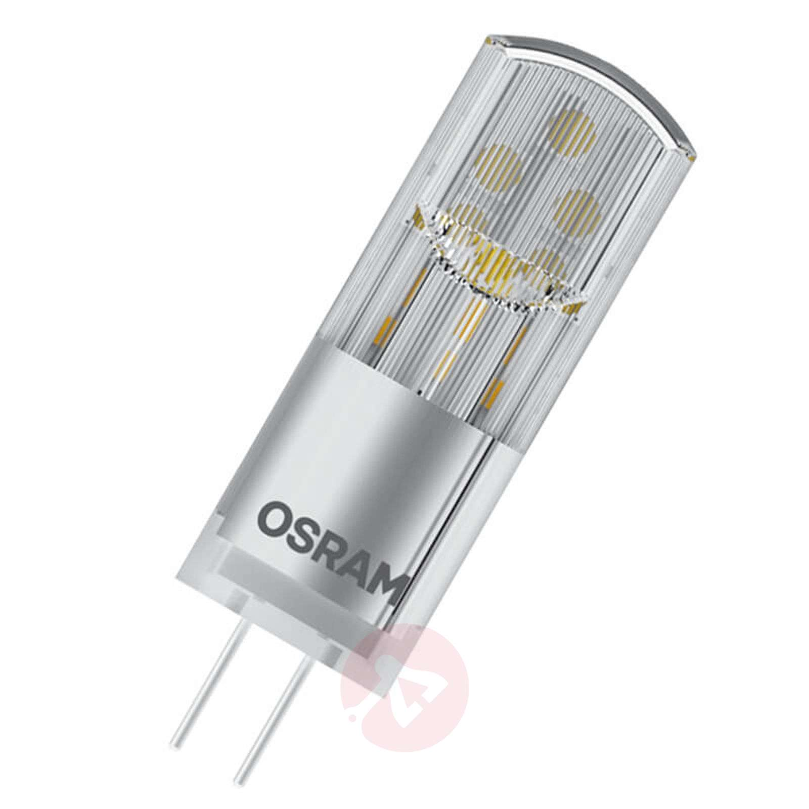Ampoule à broches LED G4 2,4W, blanc chaud, 300 lm-7262065-01