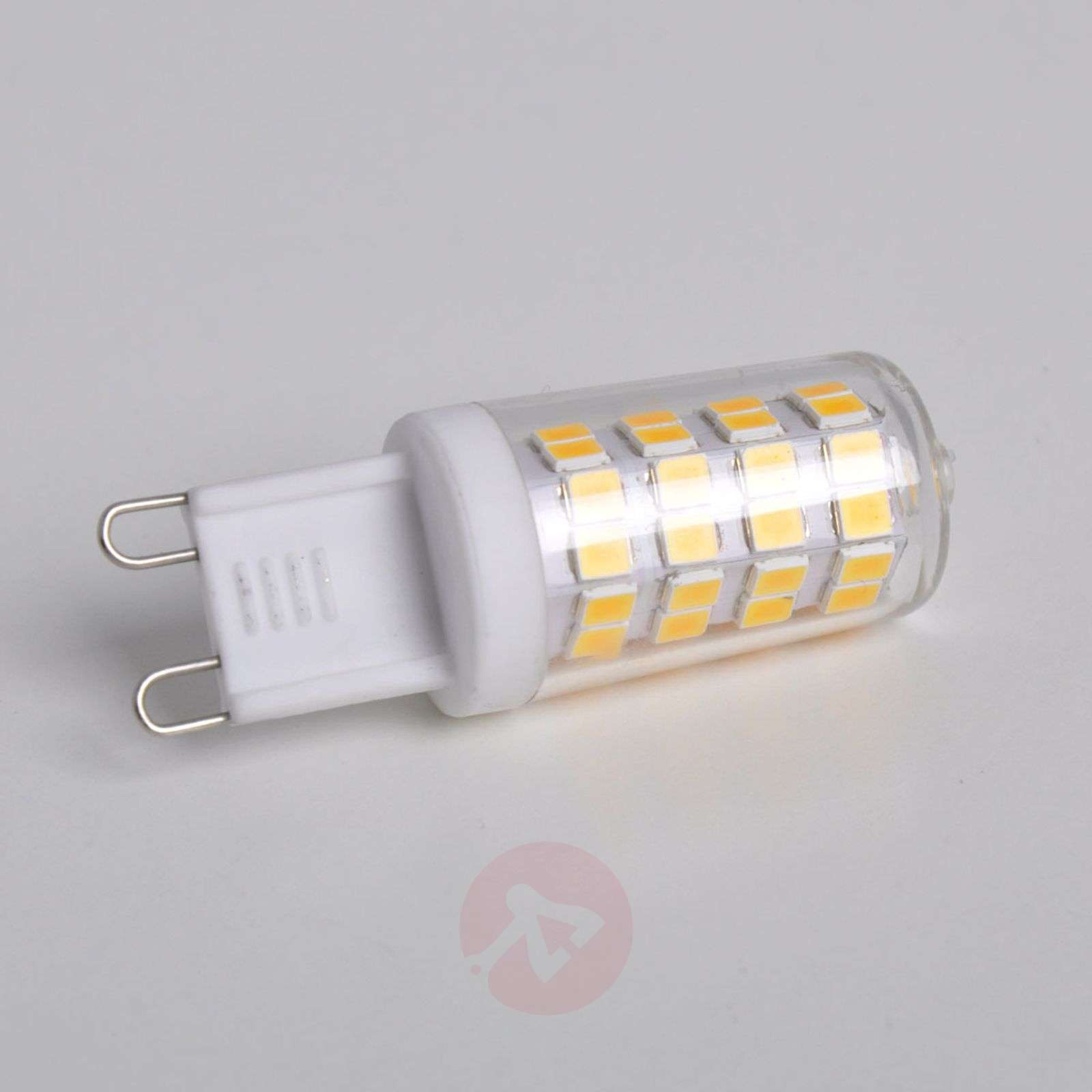 Ampoule à broches LED G9 3W 829
