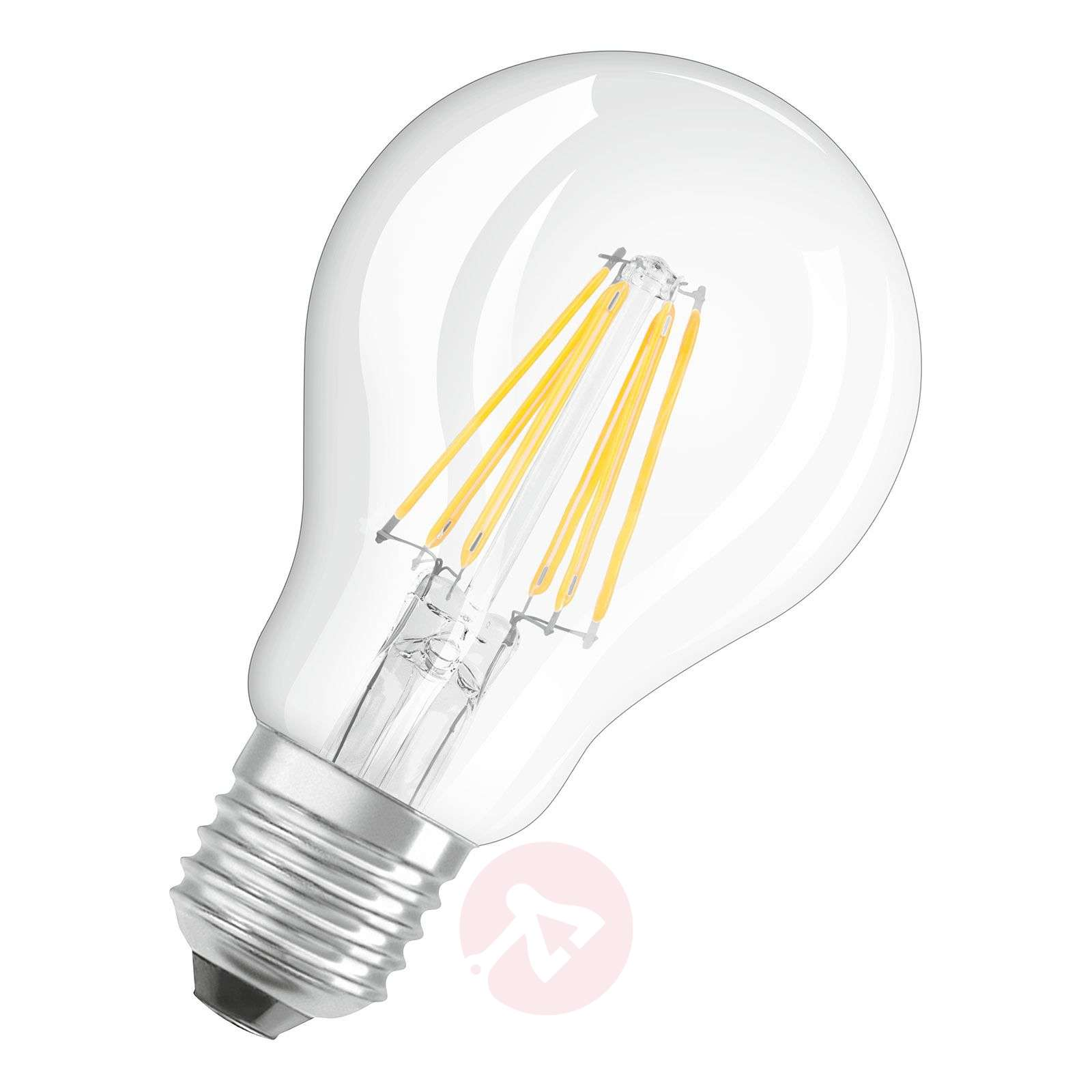 Ampoule à filament LED E27 7 W 827, kit de 2-7260965-03