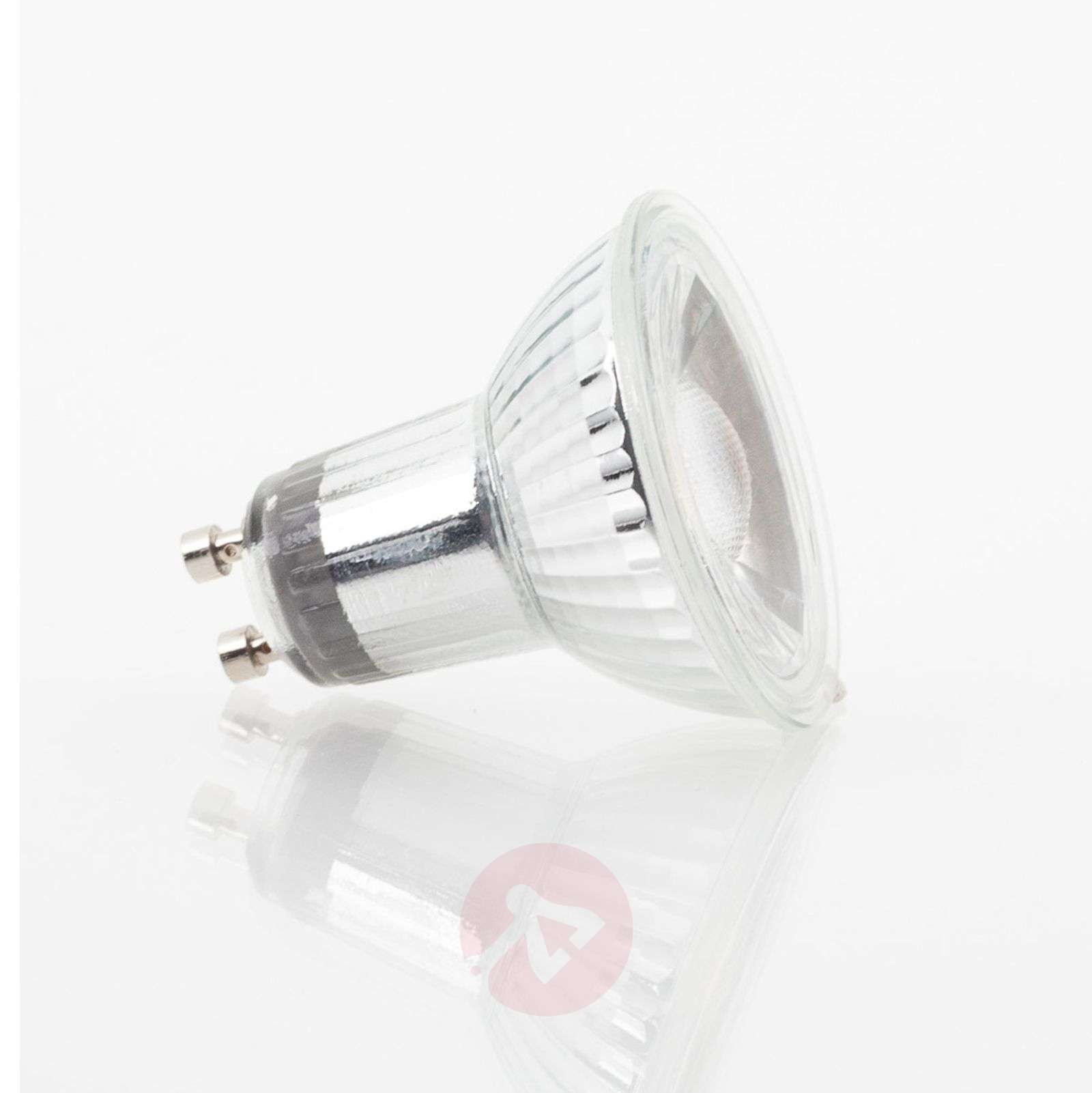 Ampoule à réflecteur LED GU10 5W 830 variable-9646006-01