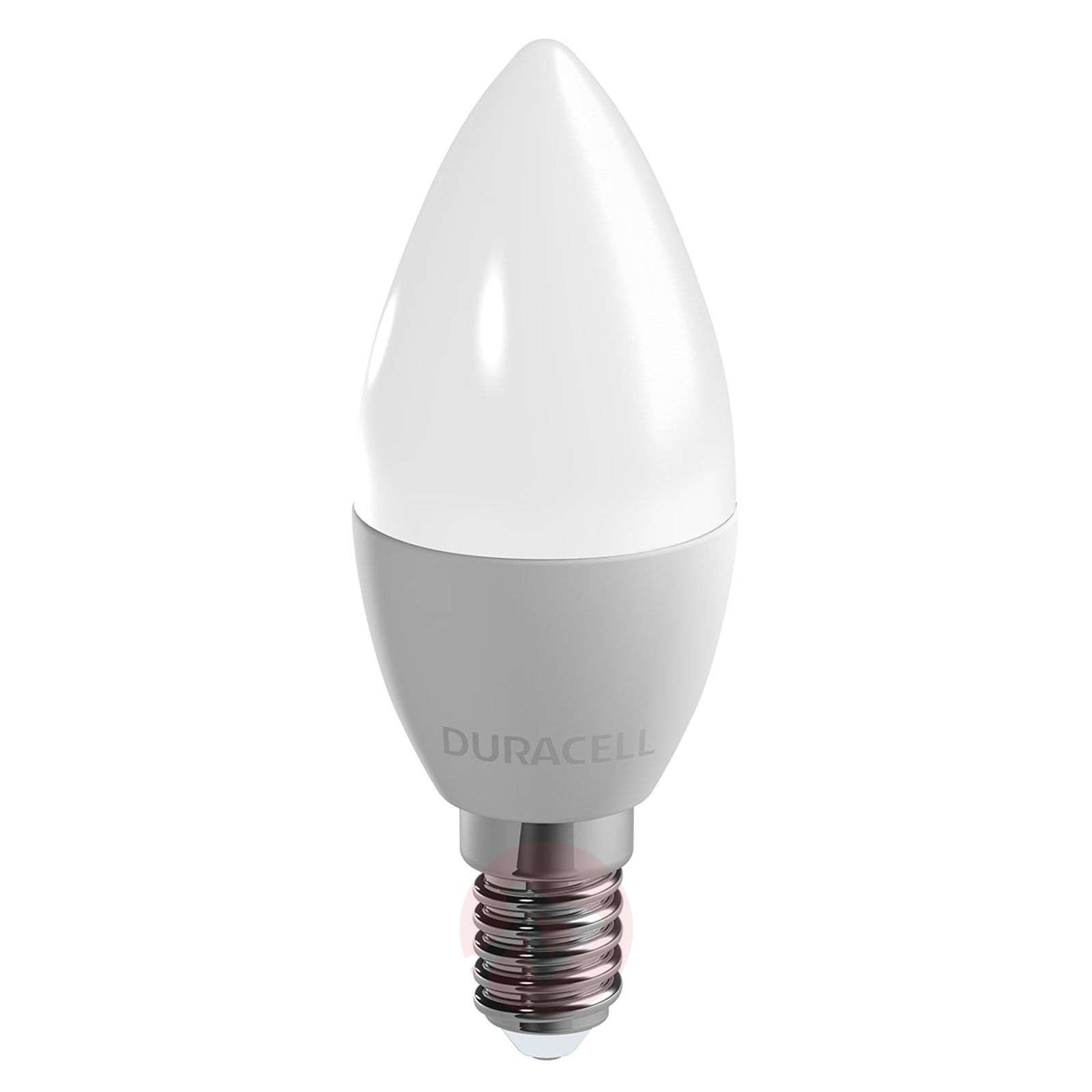 Ampoule flamme LED E14 B35 6W 2 700 K mat dimmable-2610065-01
