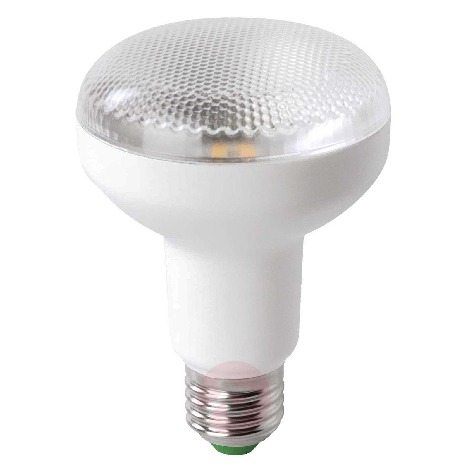 Ampoule LED à réflecteur E27 7W R80 90degree MEGAMAN-6530184-01