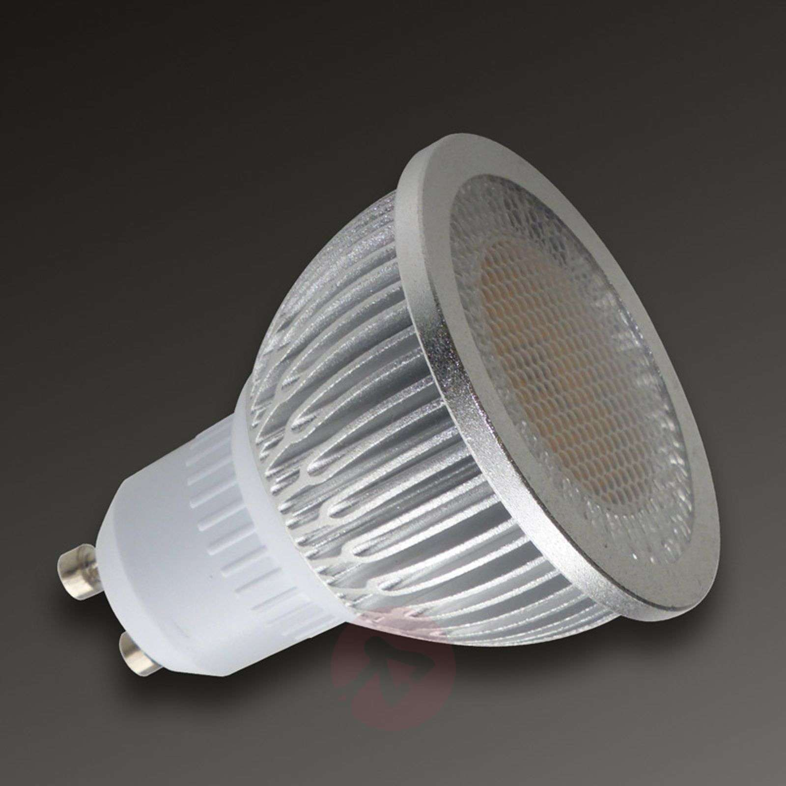 Ampoule LED à réflecteur GU10 5W 830 HT 90degree-9950358-02