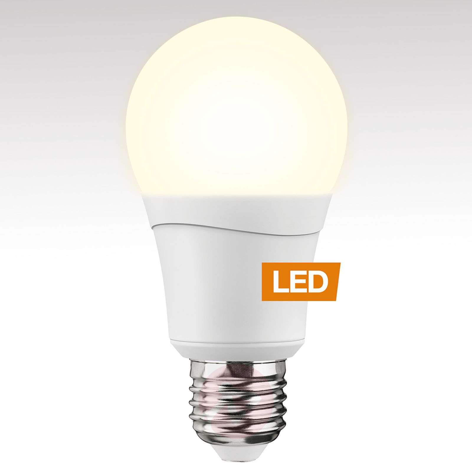 Ampoule LED E27 10,5 W 927, non variable-6037091-01