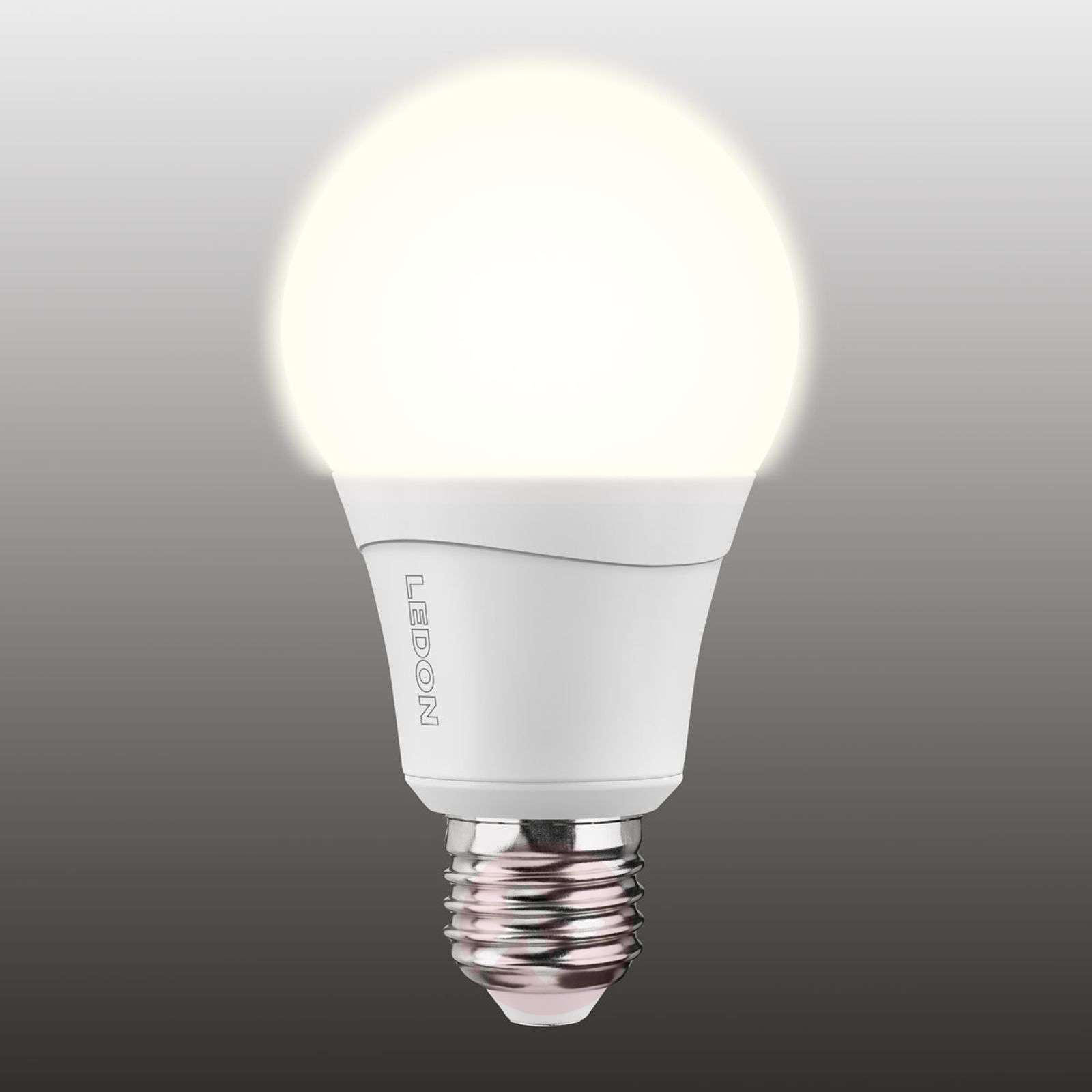 Ampoule LED E27 10 W dual color (827/840), var.-6037110-01