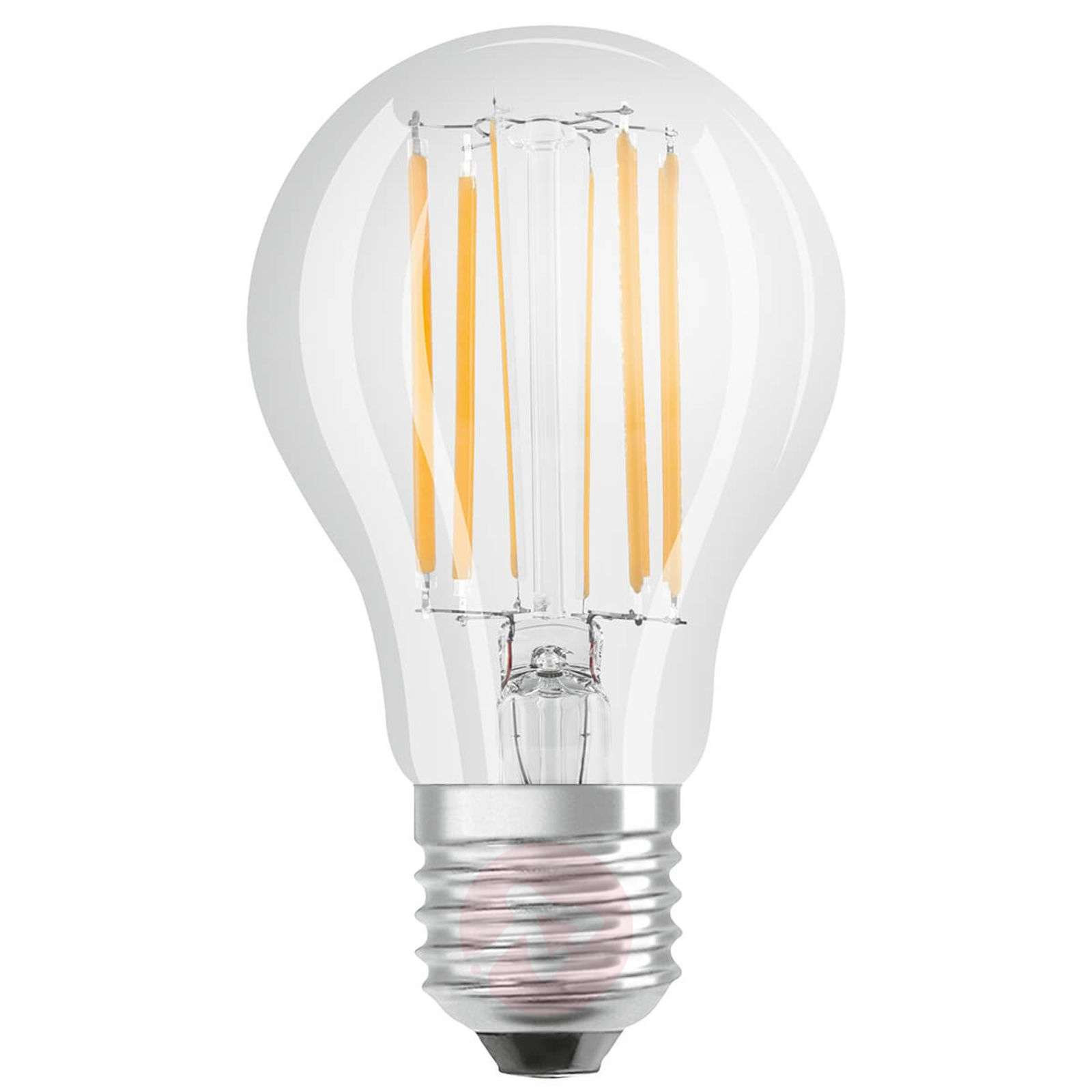Ampoule LED E27 8,5W,blanc chaud, 1 055lm,dimmable-7262008-01