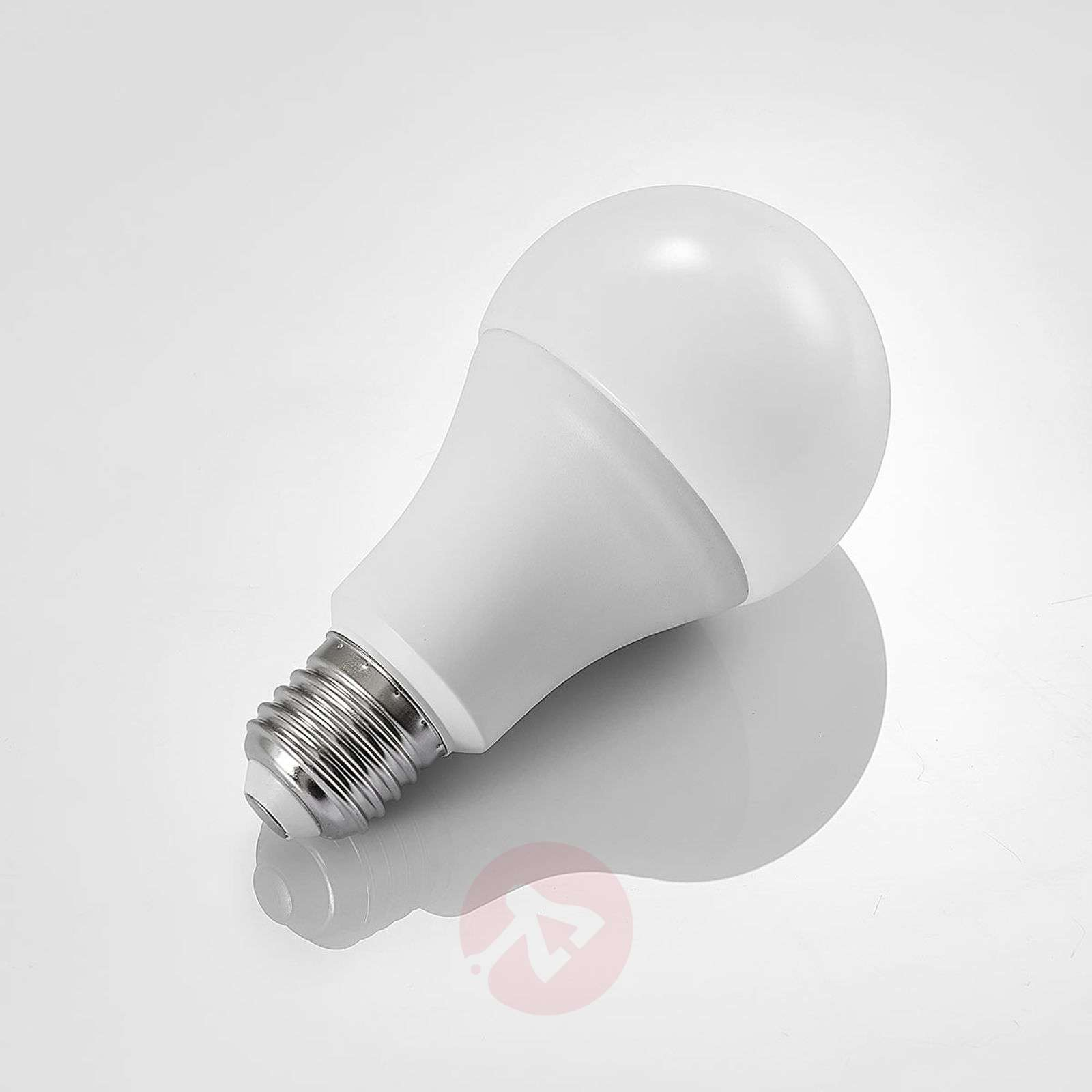 Ampoule LED WiFi E27 10 W, 2700 K, RVB, dimmable-9971013-09