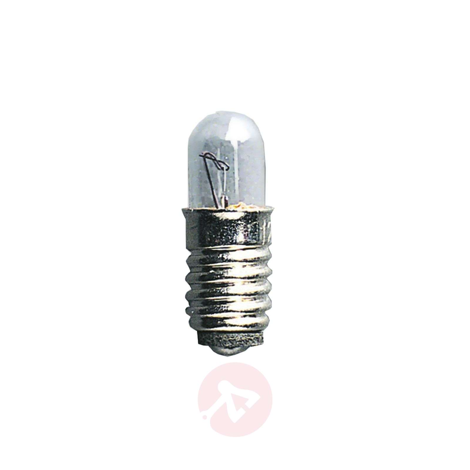 Ampoules de rechange basse tension E5 1,2W 12V-1522095-01