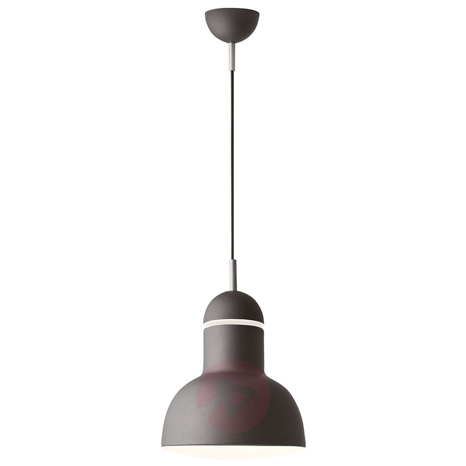 Anglepoise Type 75 Maxi suspension gris graphite