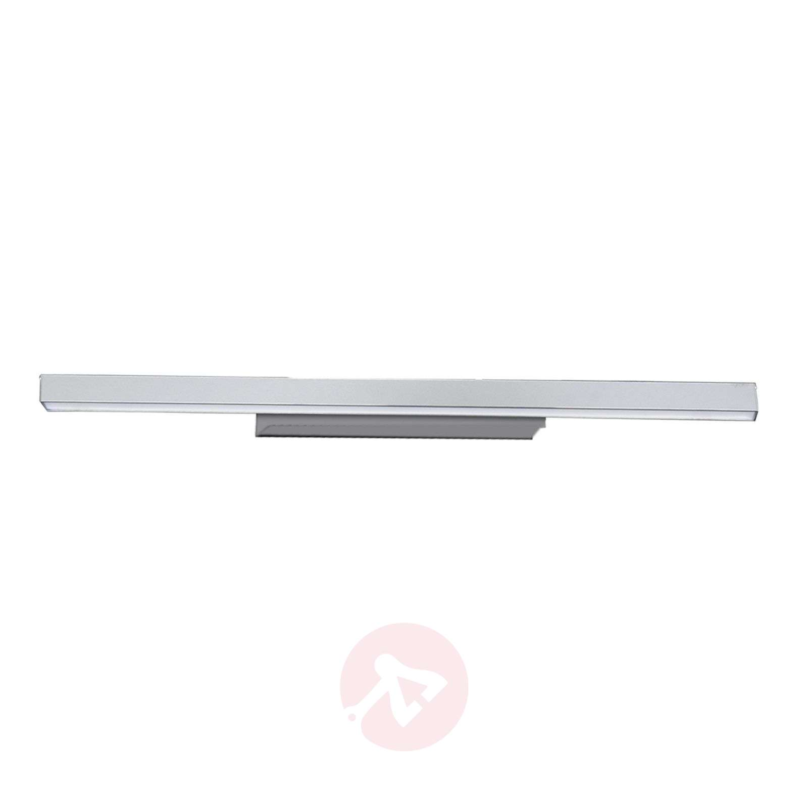 Applique aluminium LED NILA-7516018-01
