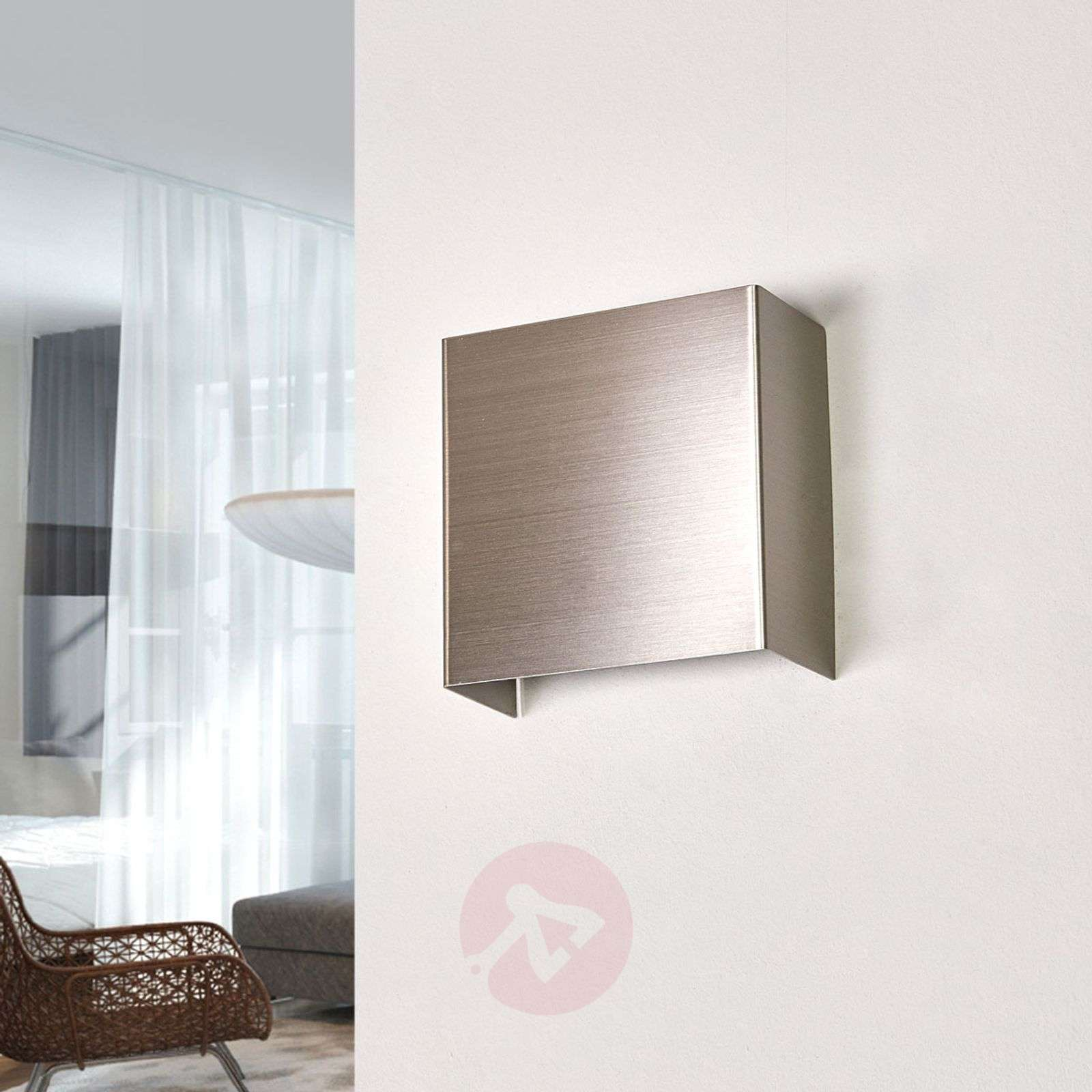 Applique LED en métal Enja-9994028-01