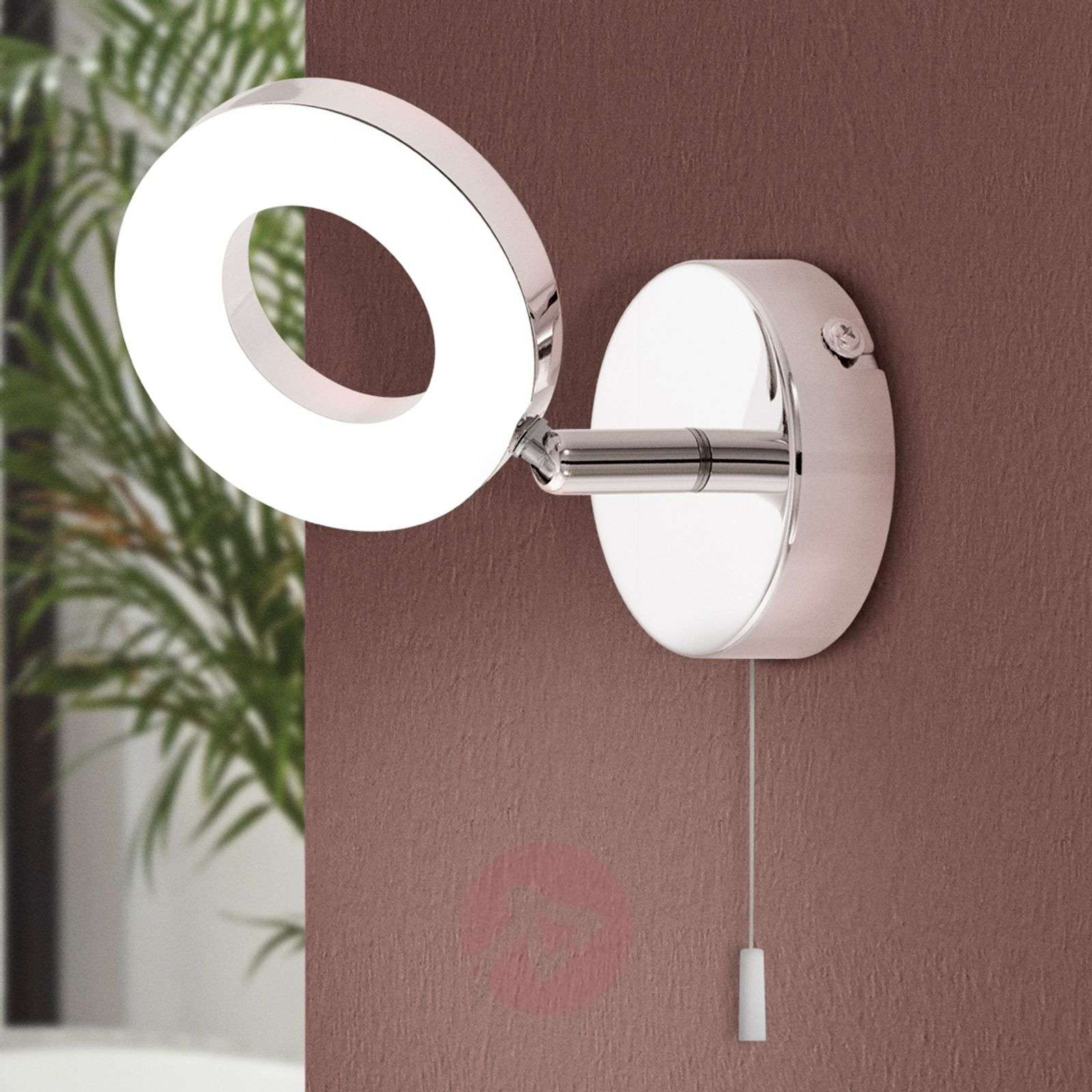 Applique LED Gonaro interrupteur à tirette-3031851-01