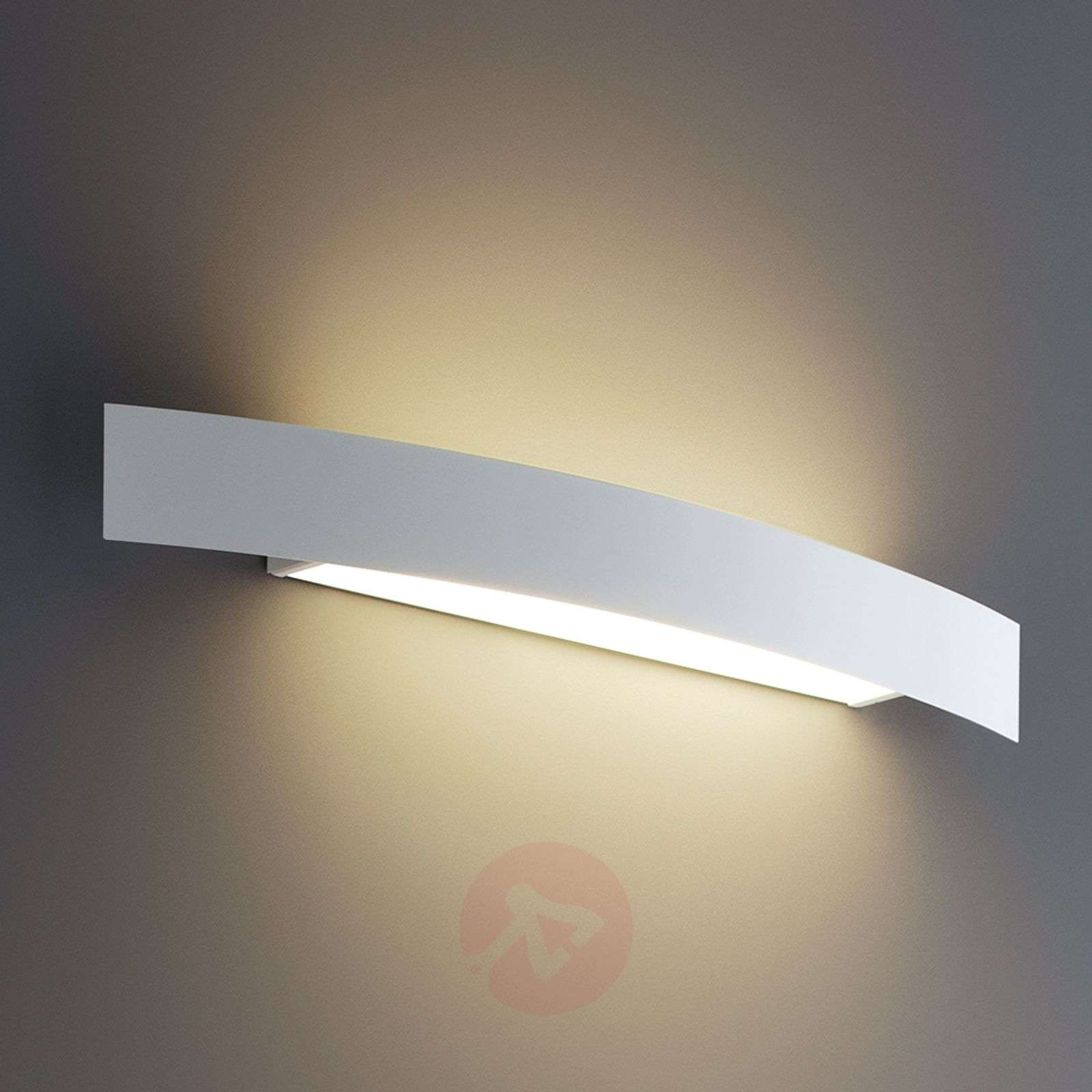 Applique LED moderne LED Riga-3520384-01