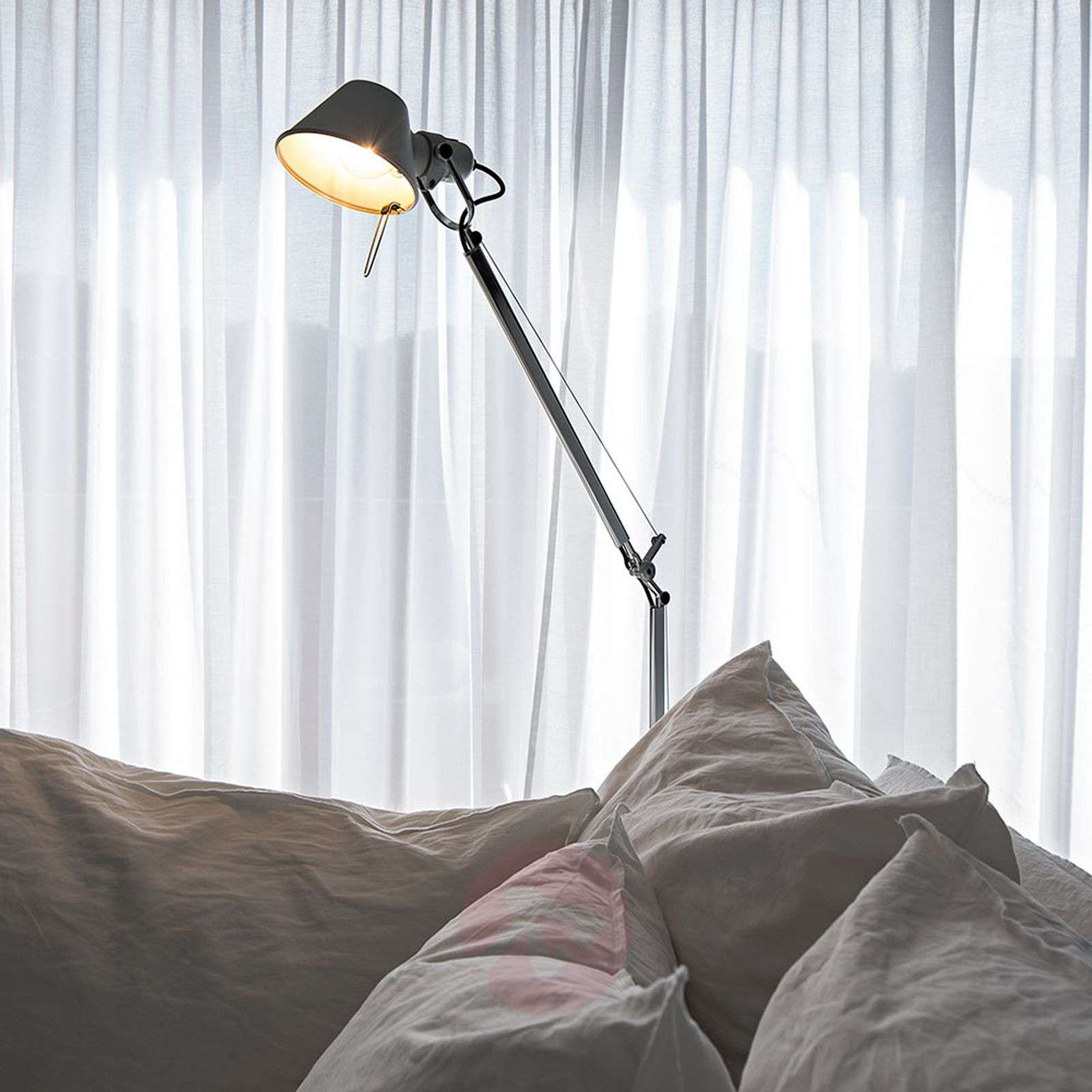 Artemide Tolomeo Reading lampadaire LED 2 700 K
