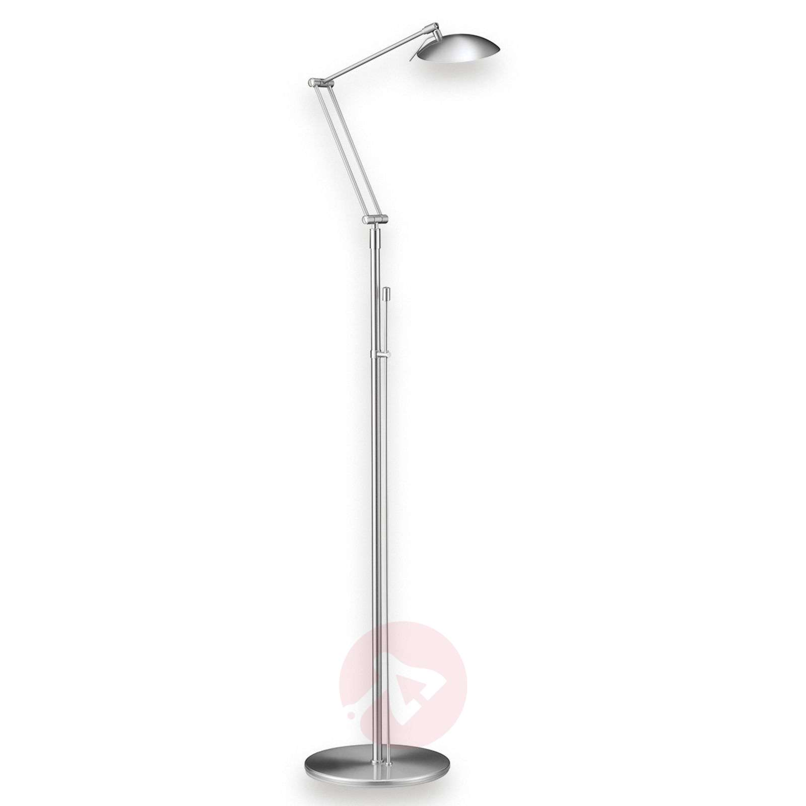 Attrayant lampadaire LED CURL-4002417X-03