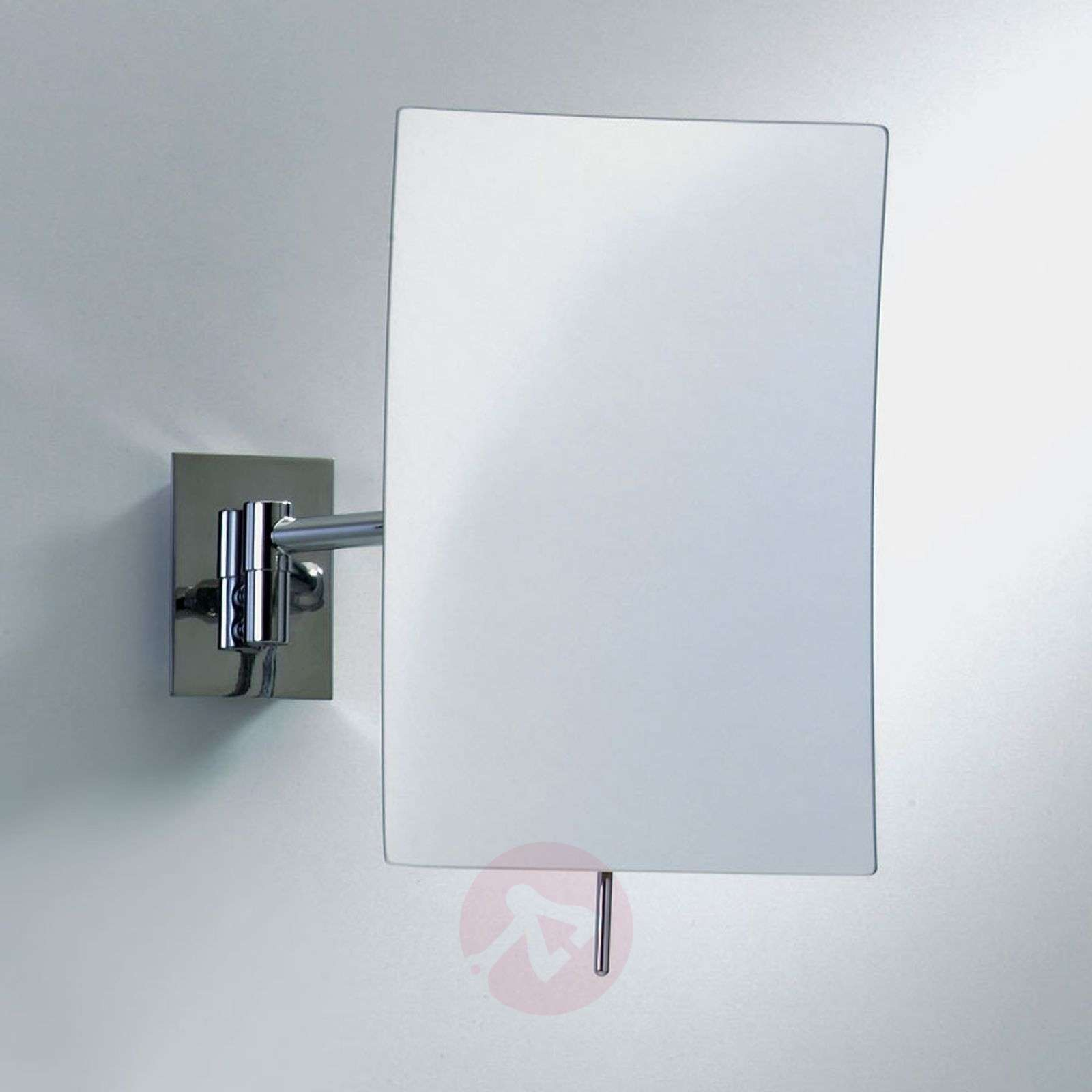 Beau miroir grossissant nook for Beaux miroirs