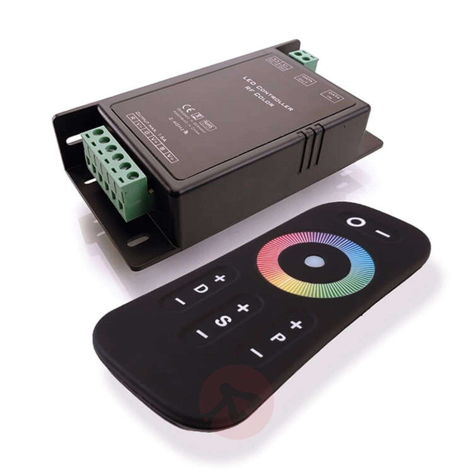 Color RF Controller-2500057-02
