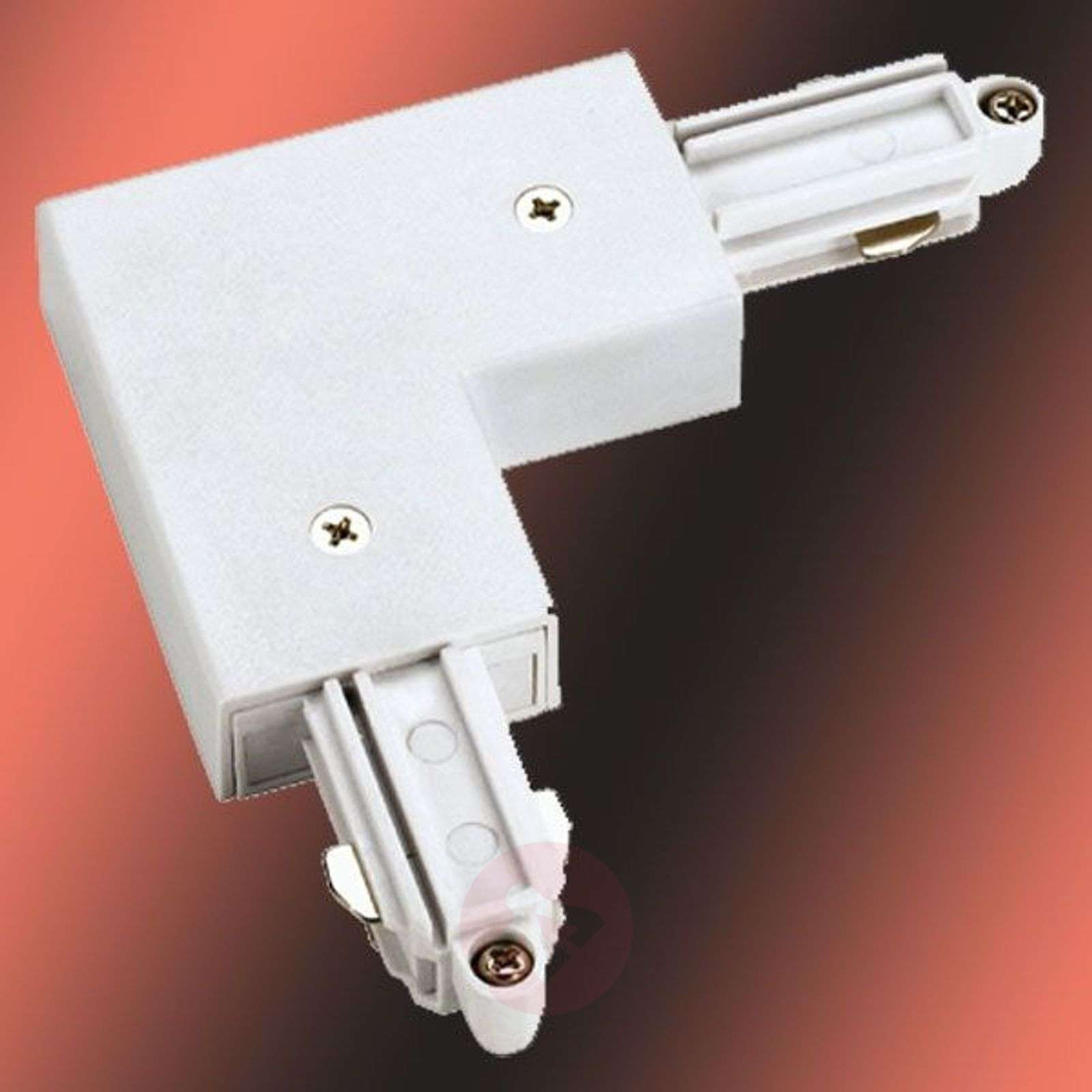 Connecteur dangle pour rail monophasé HT-5502430X-01