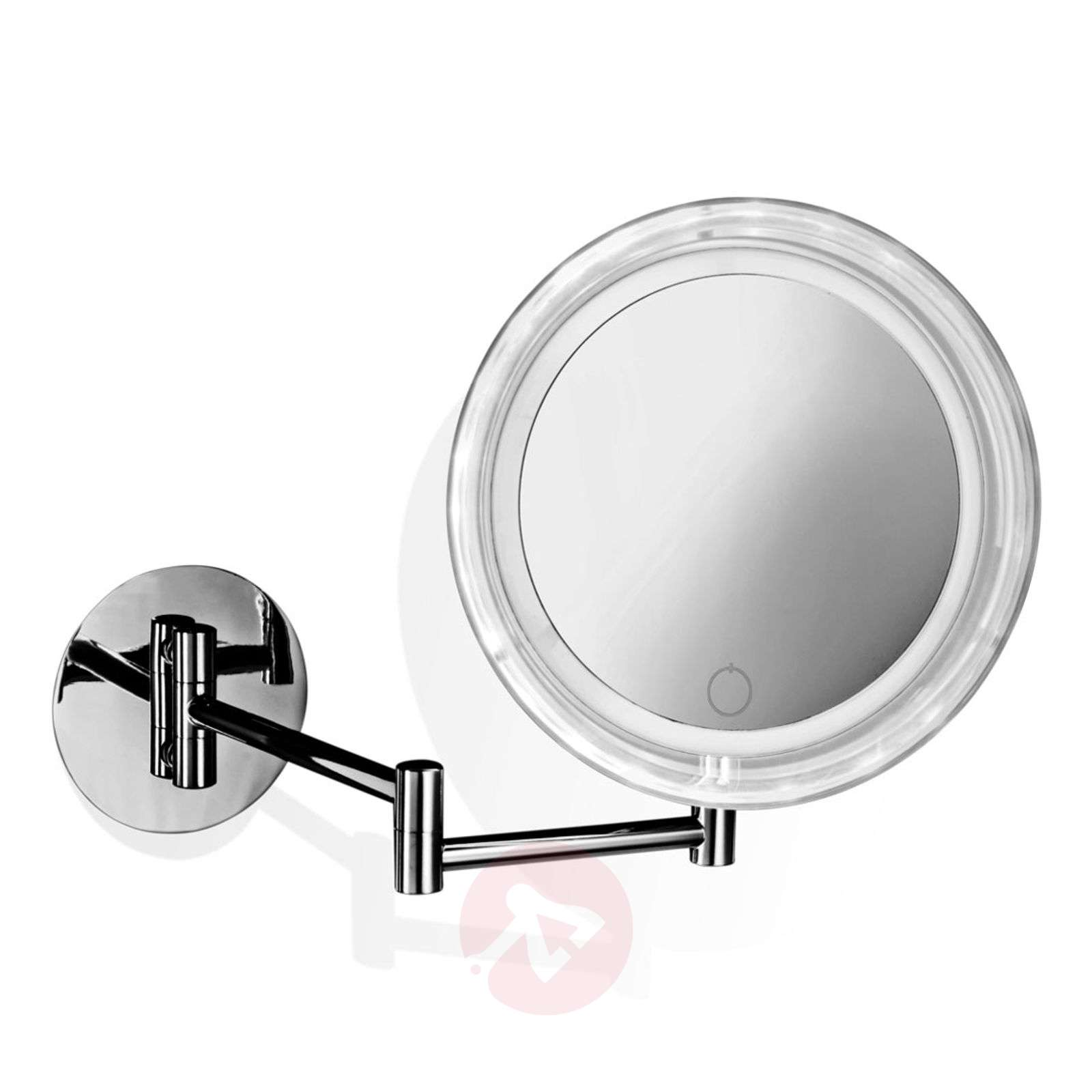 Decor Walther BS 16 Touch miroir mural LED rond-2504974-01