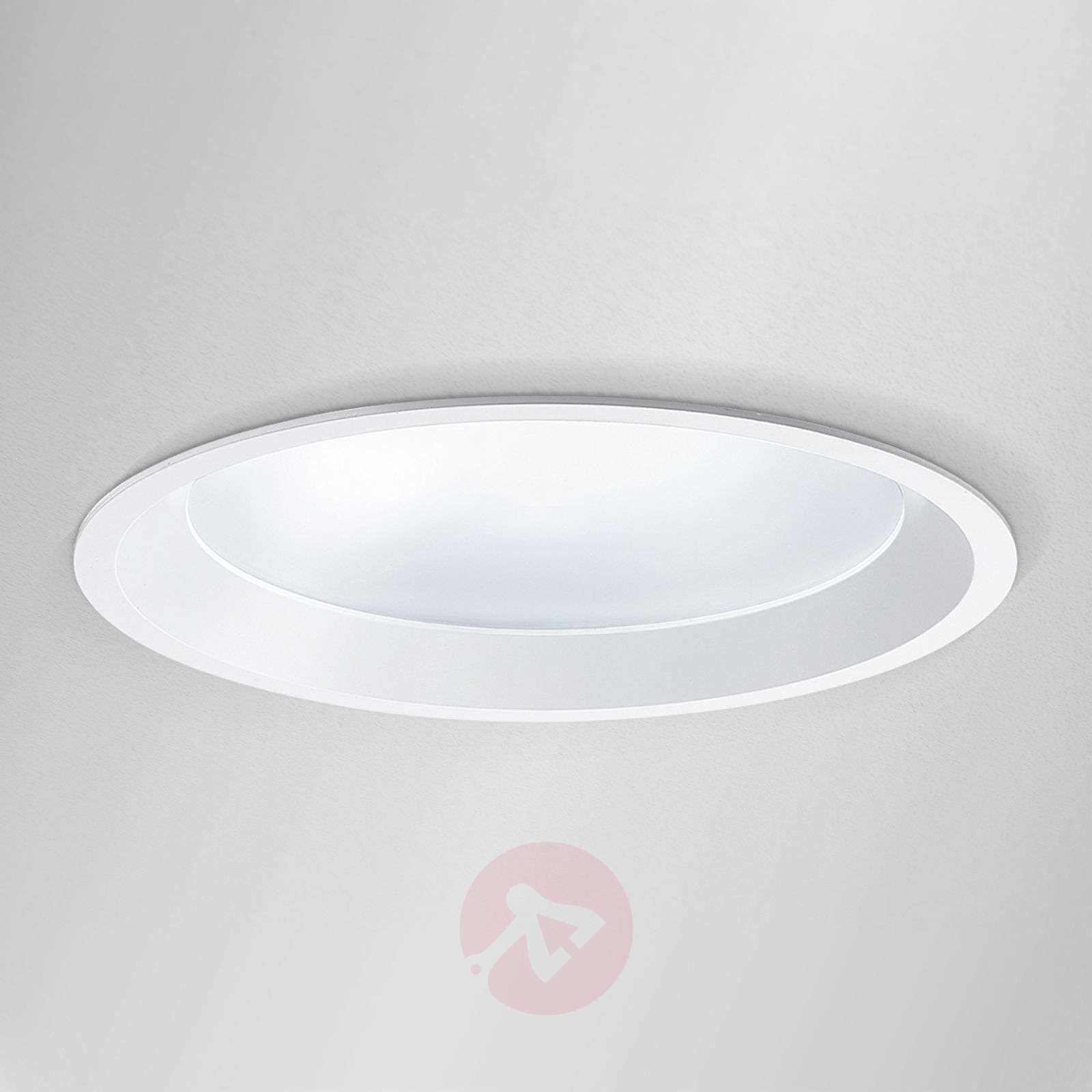 Diamètre 19 cm - downlight encastré LED Strato 190
