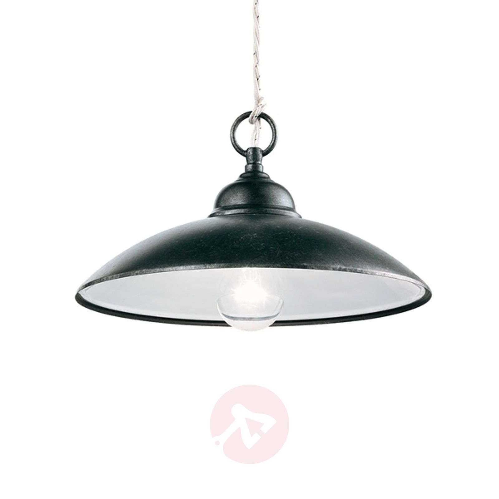 Discrète suspension Baja-4011294X-01