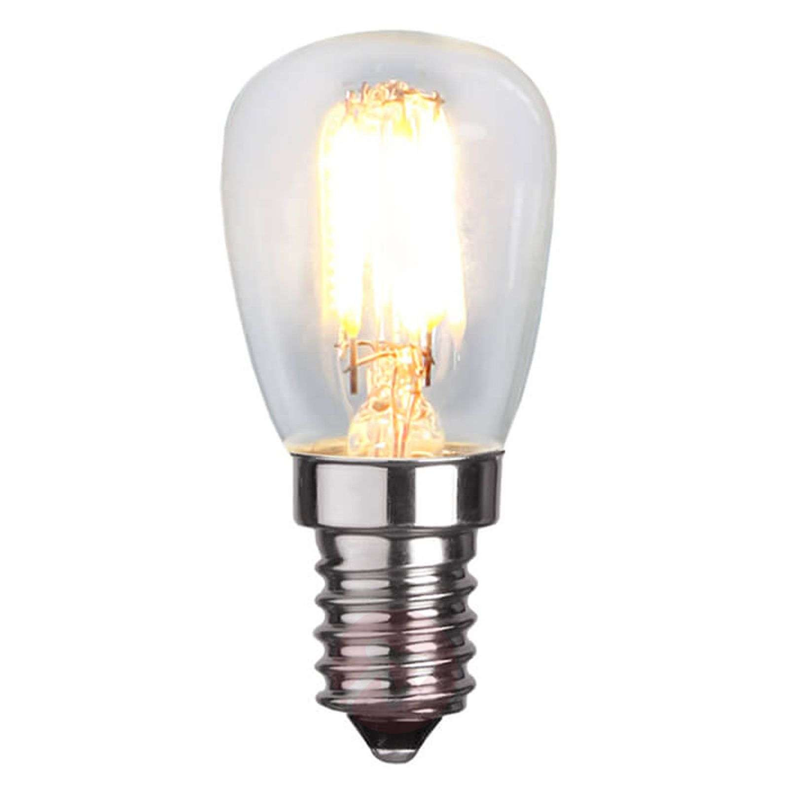 E14 2,8 W 827 ampoule LED, dimmable-1523122-01