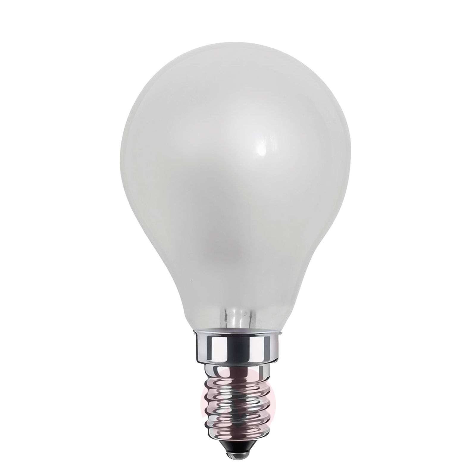 E14 3,5 W 926 ampoule goutte LED dimmable mate bc-8536067-01