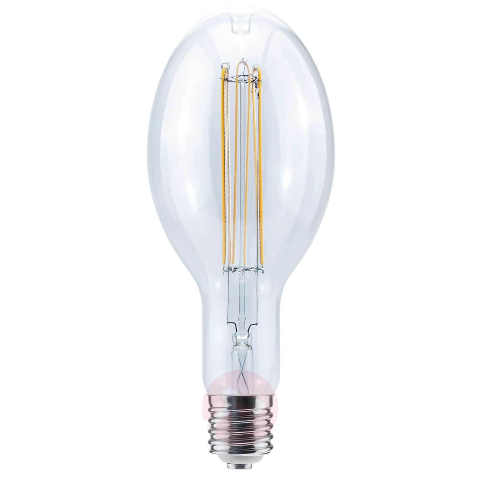 E40 18W 922 ellipse LED Curved U dimmable-8536190-01
