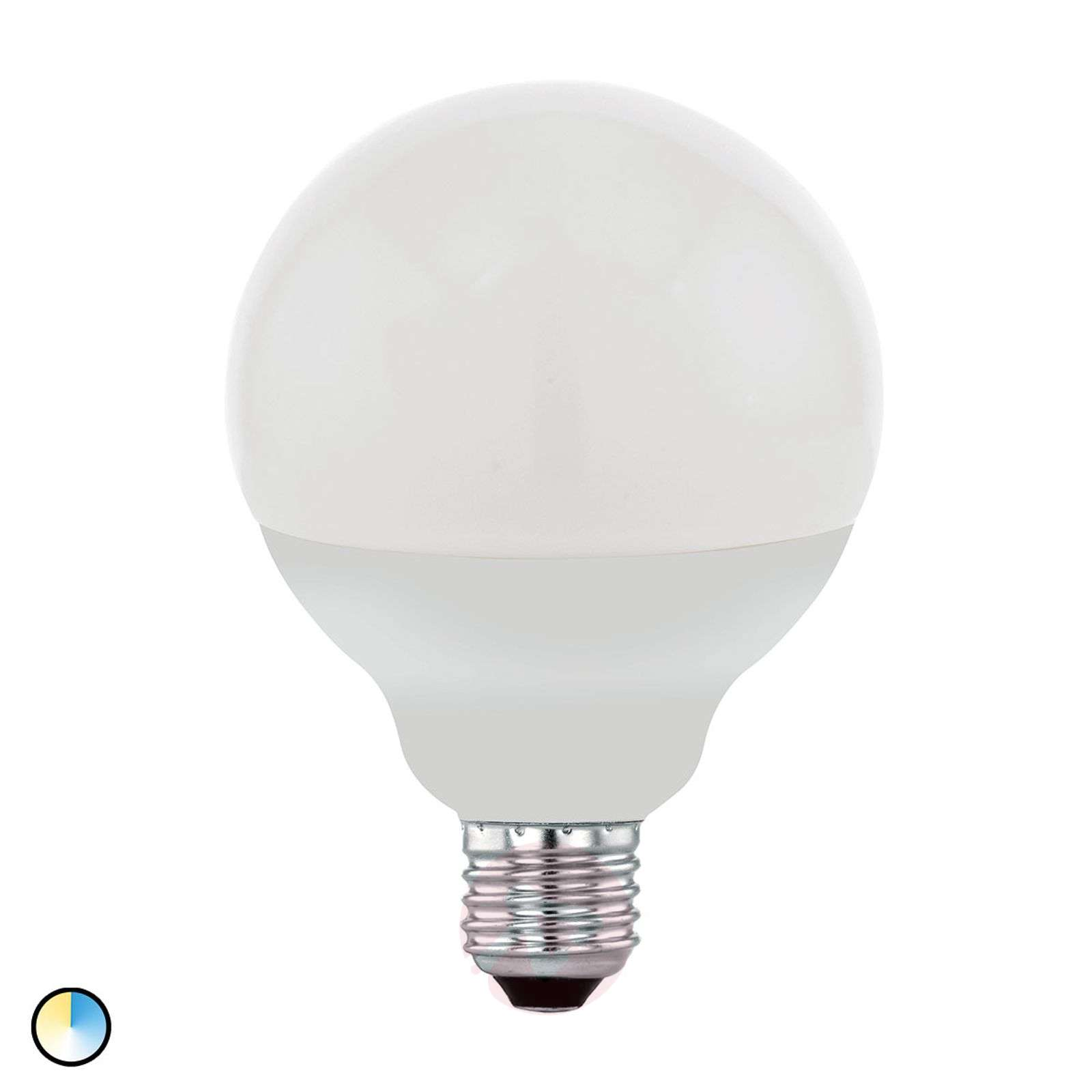 EGLO connect ampoule globe LED E27 13W 2700-6500K-3032148-02