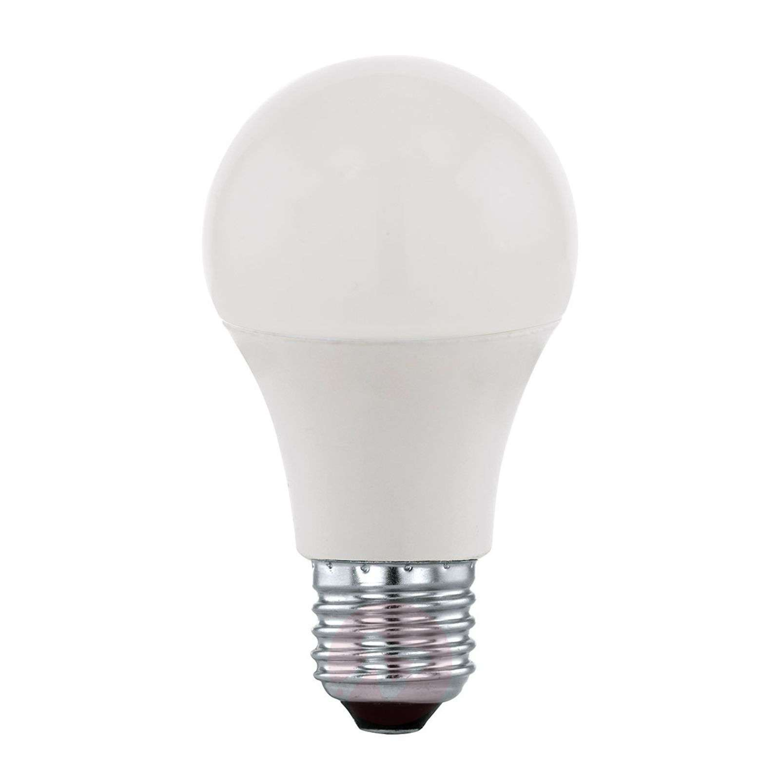 EGLO connect E27 9 W LED blanc chaud-3032146-03