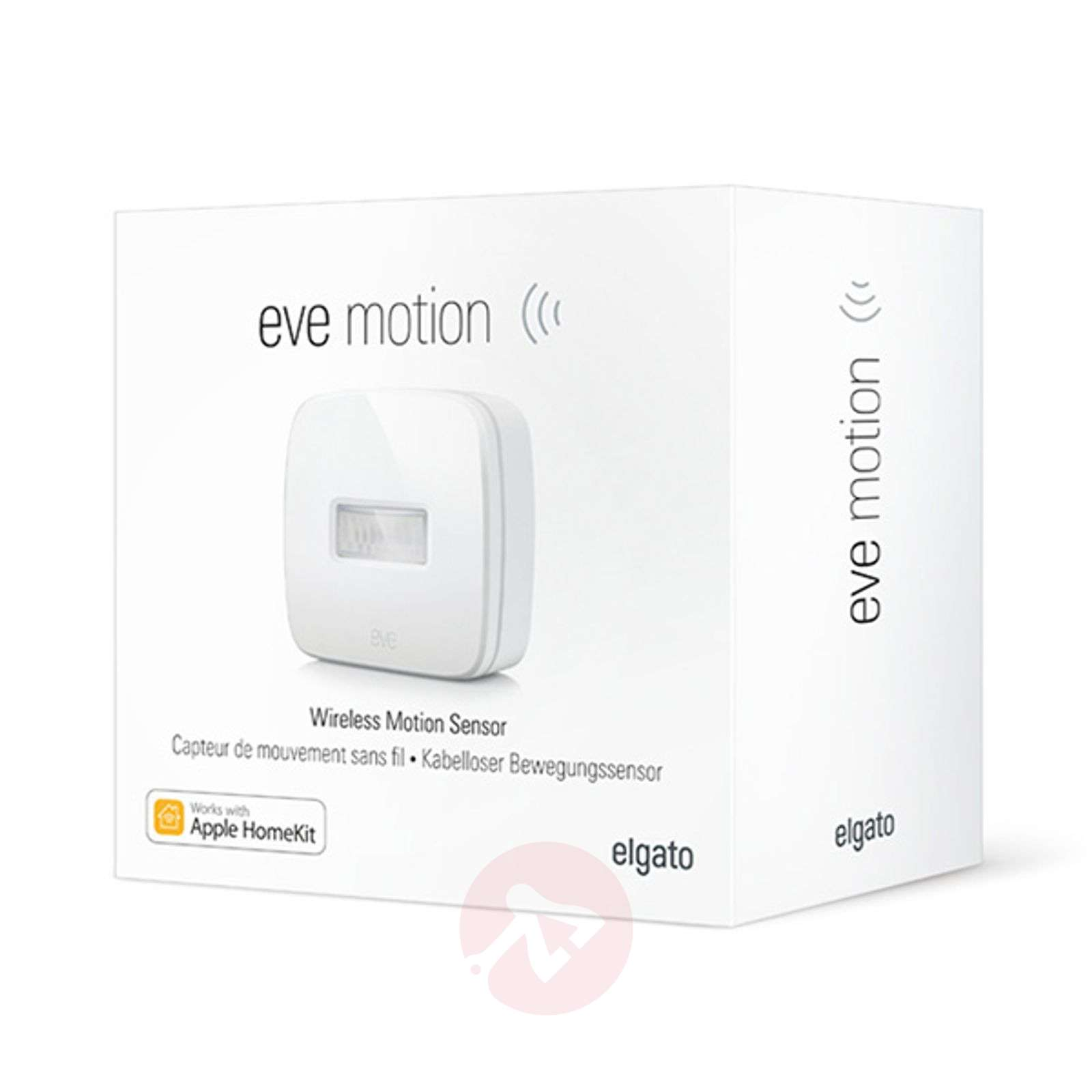 Eve Motion Smart Home détecteur de mouvement-2029005-01