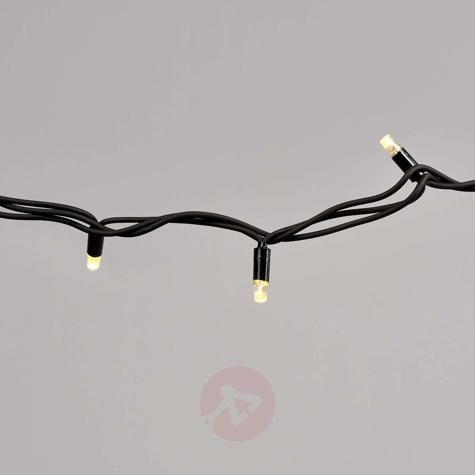 Guirlande lumineuse LED dextension Chrissline-6507402-01