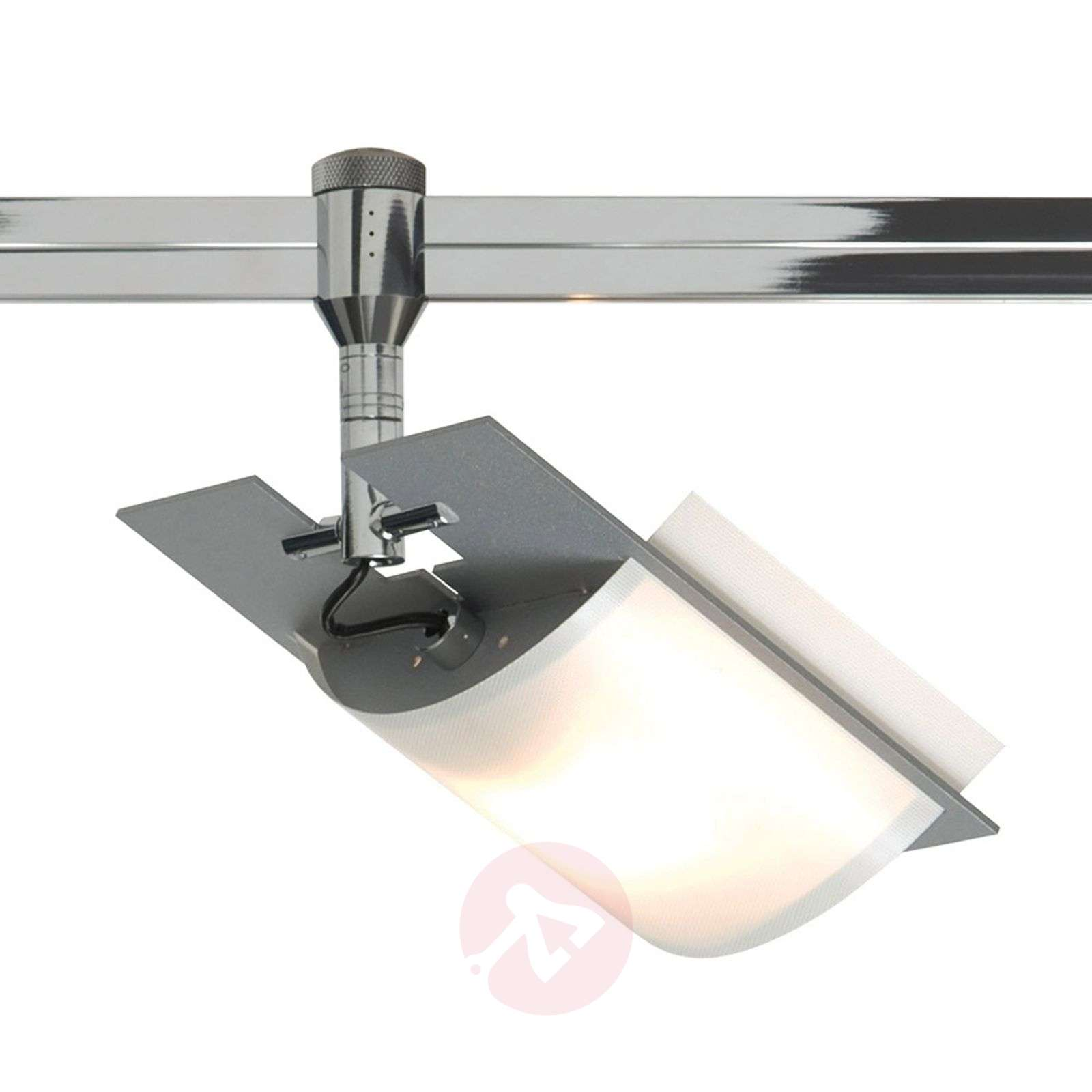HIGHFLIGHT pour CHECKIN monophasé argenté brillant-7250332-01