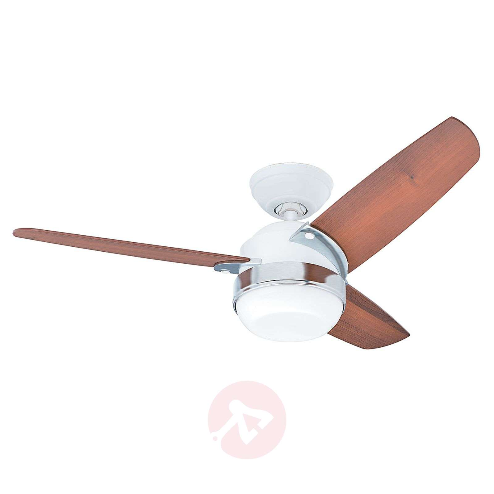 Hunter Nova ventilateur éclairage, noyer-4545053-01