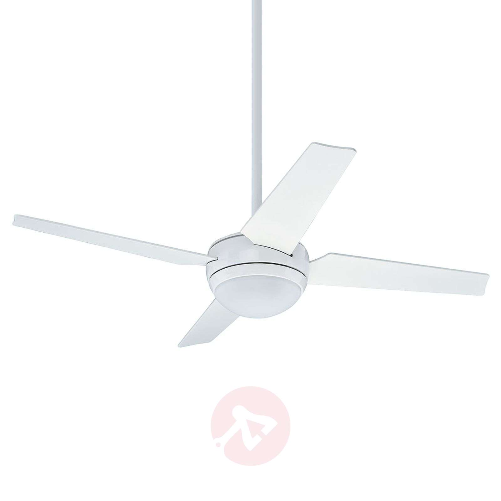 Hunter Sonic ventilateur éclairage, blanc-4545049-01
