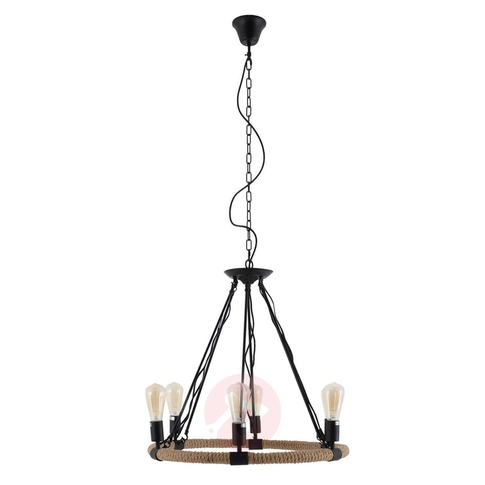 Ina suspension au design ancien-7000928-01