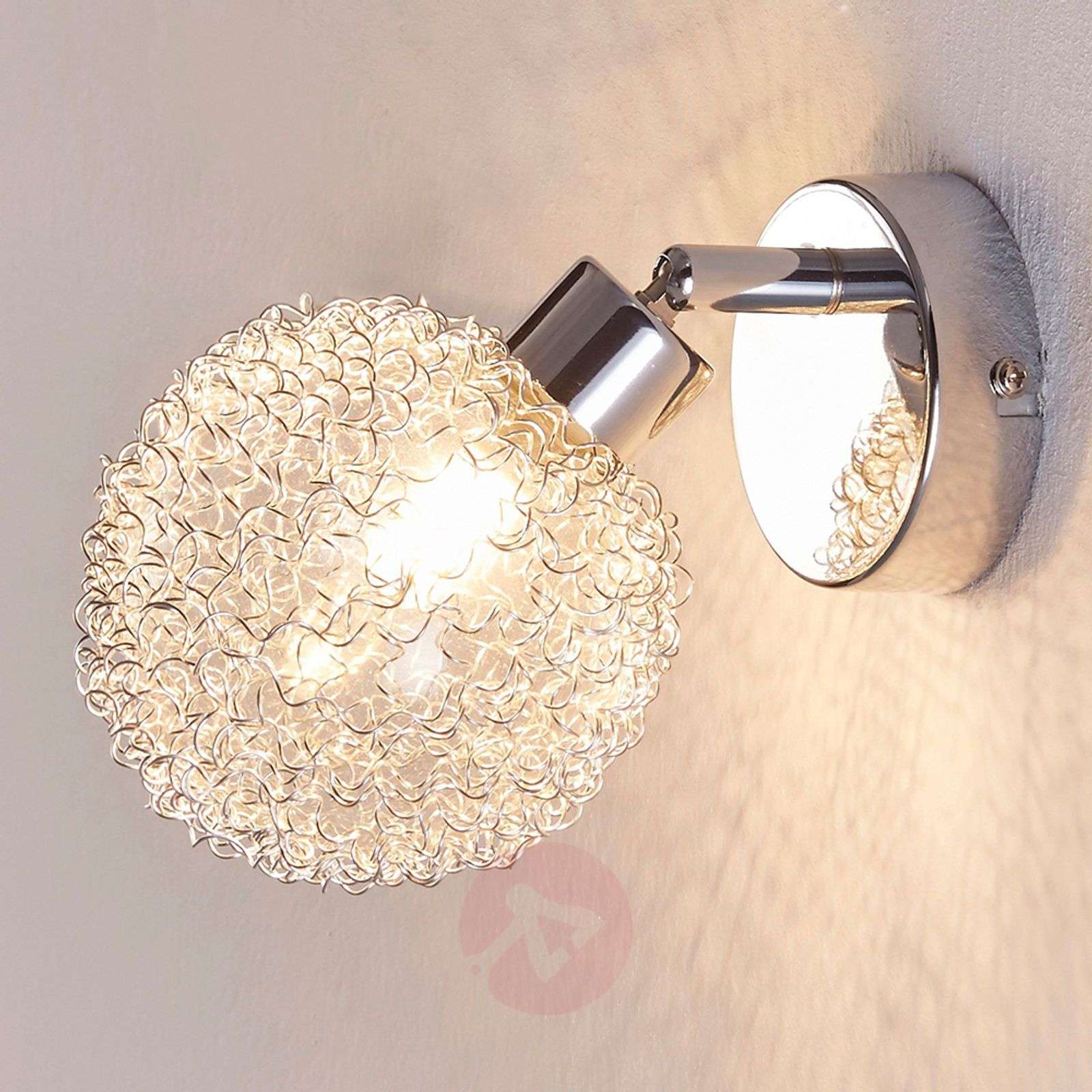 Jolie applique LED Ticino-9620777-02