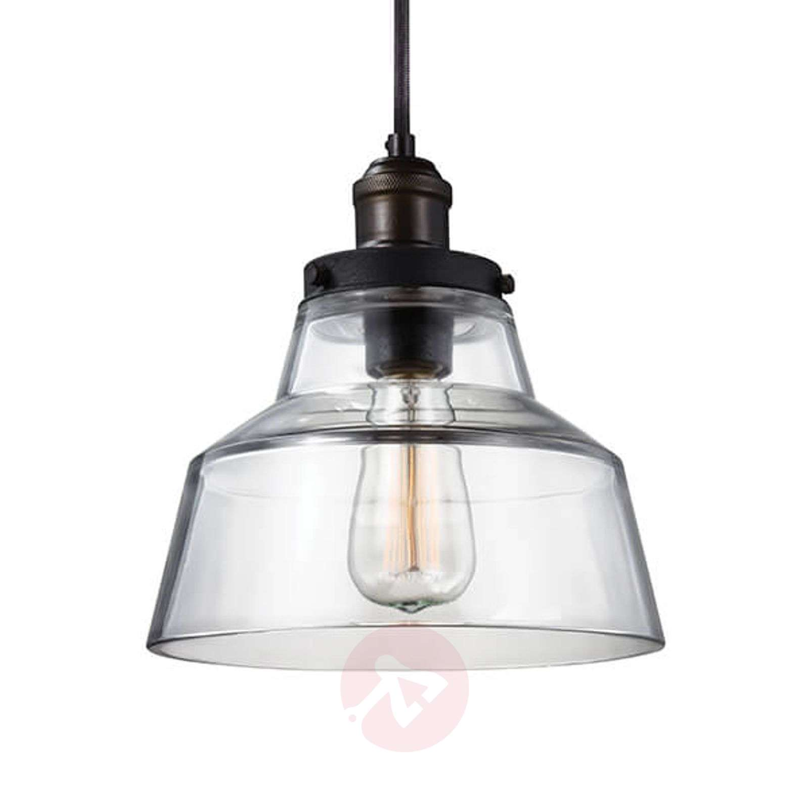 Ancien Suspension Zinc Laiton A Et Baskin Ee9IWD2HYb