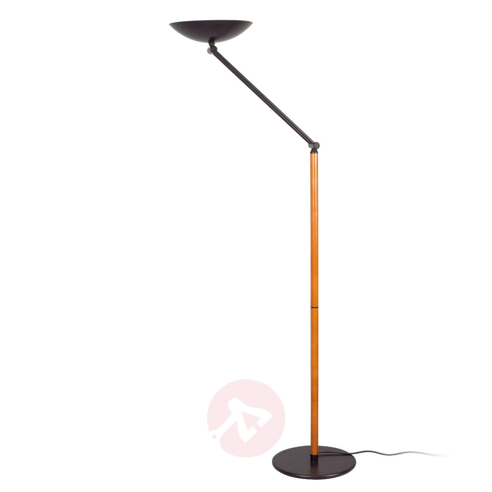 Lampadaire à éclairage indirect Libert 4-1065011X-02