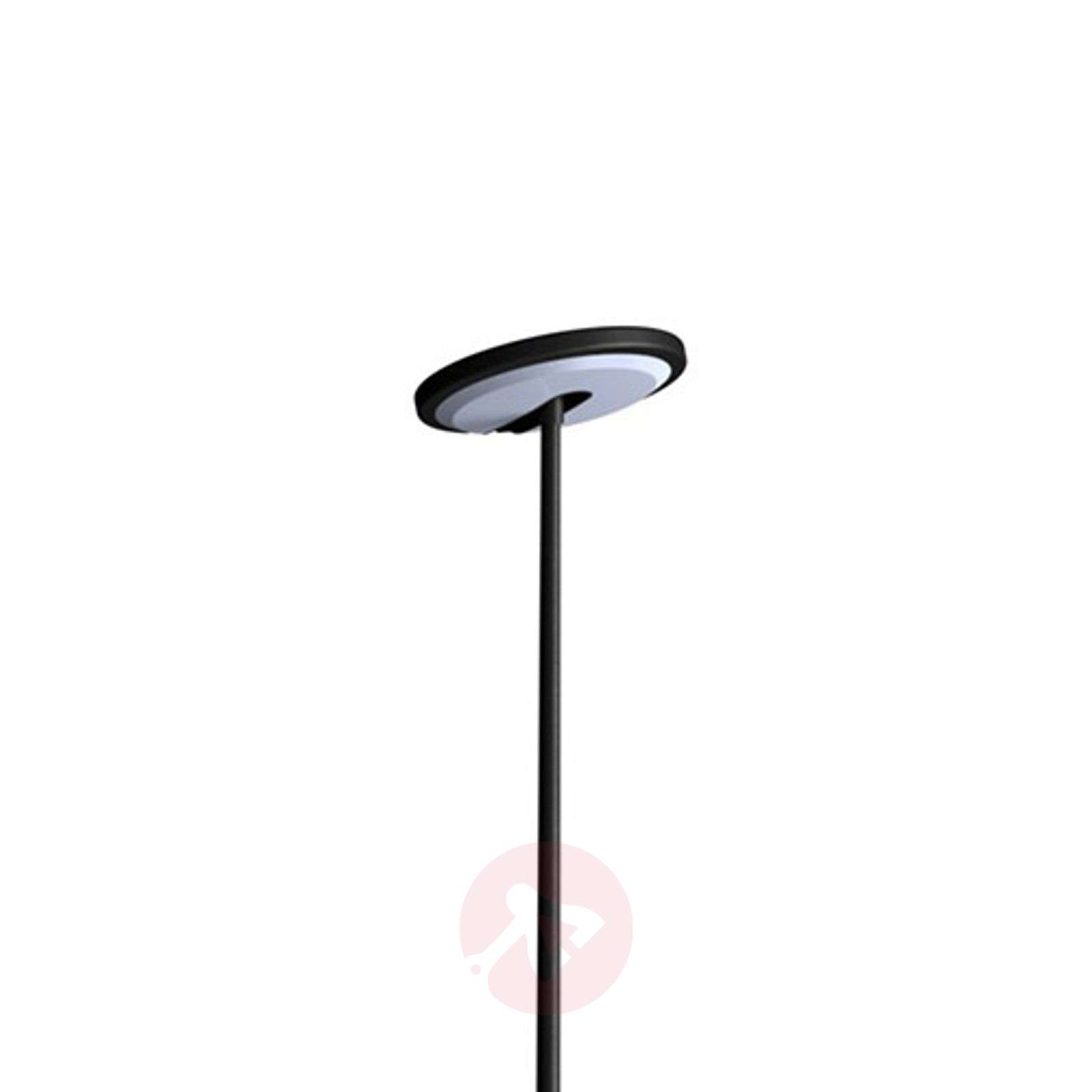 Lampadaire LED Invisible IP54-6026508-02