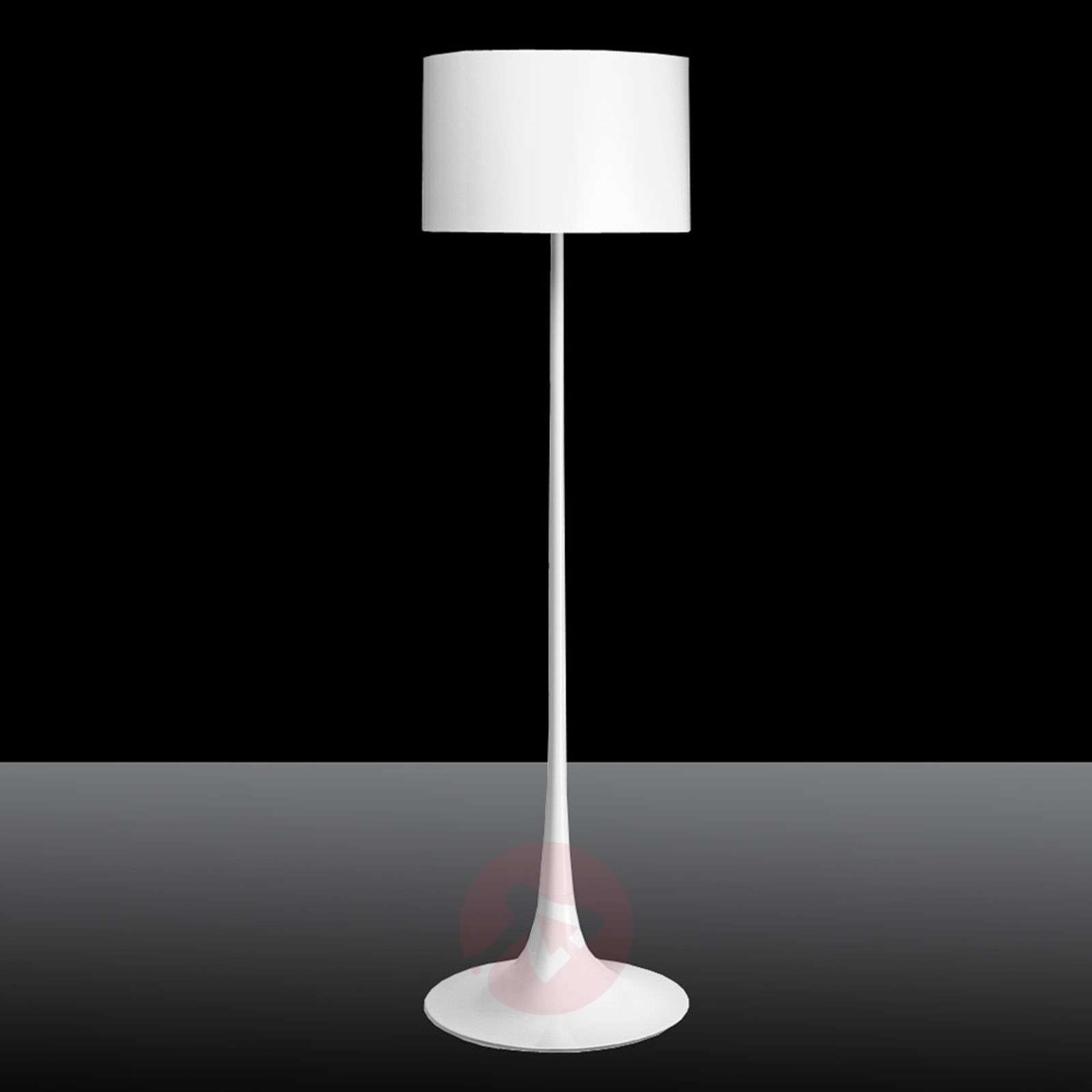 Lampadaire Spun Light F by FLOS-3510142X-01
