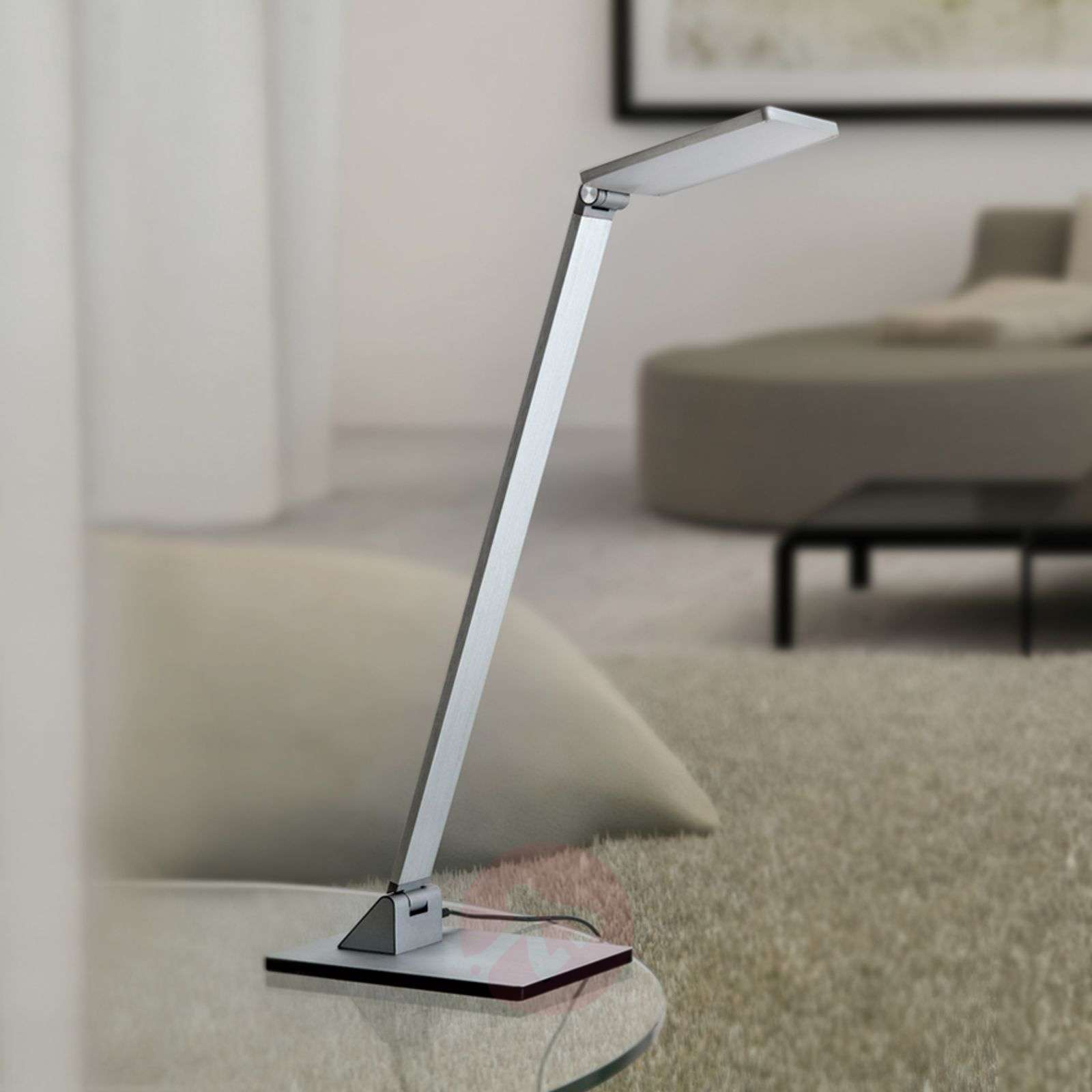 Lampe à poser LED Ayana, dimmable 4 niveaux-7255040-01