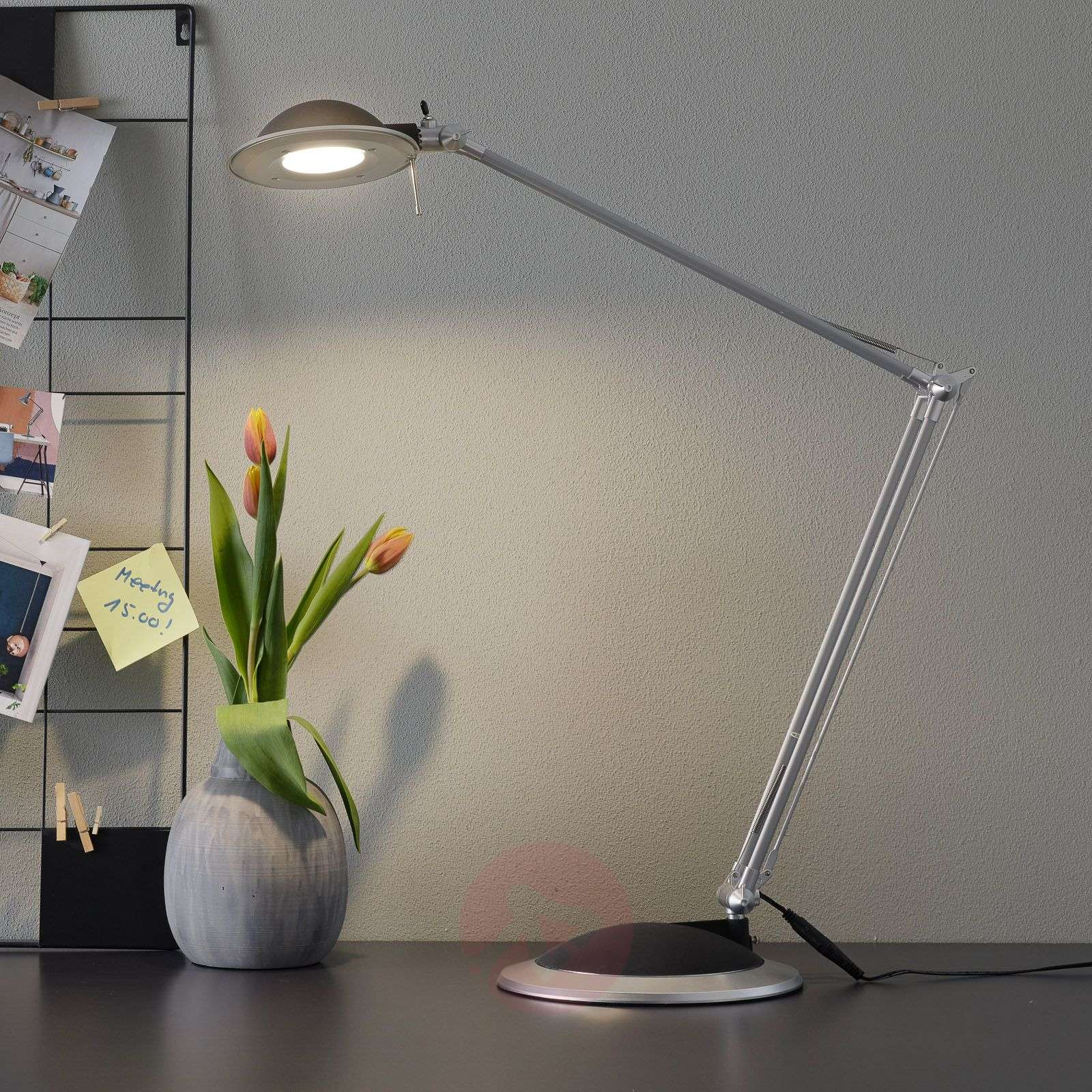 Lampe à poser LED Business efficace en énergie-6509085-01