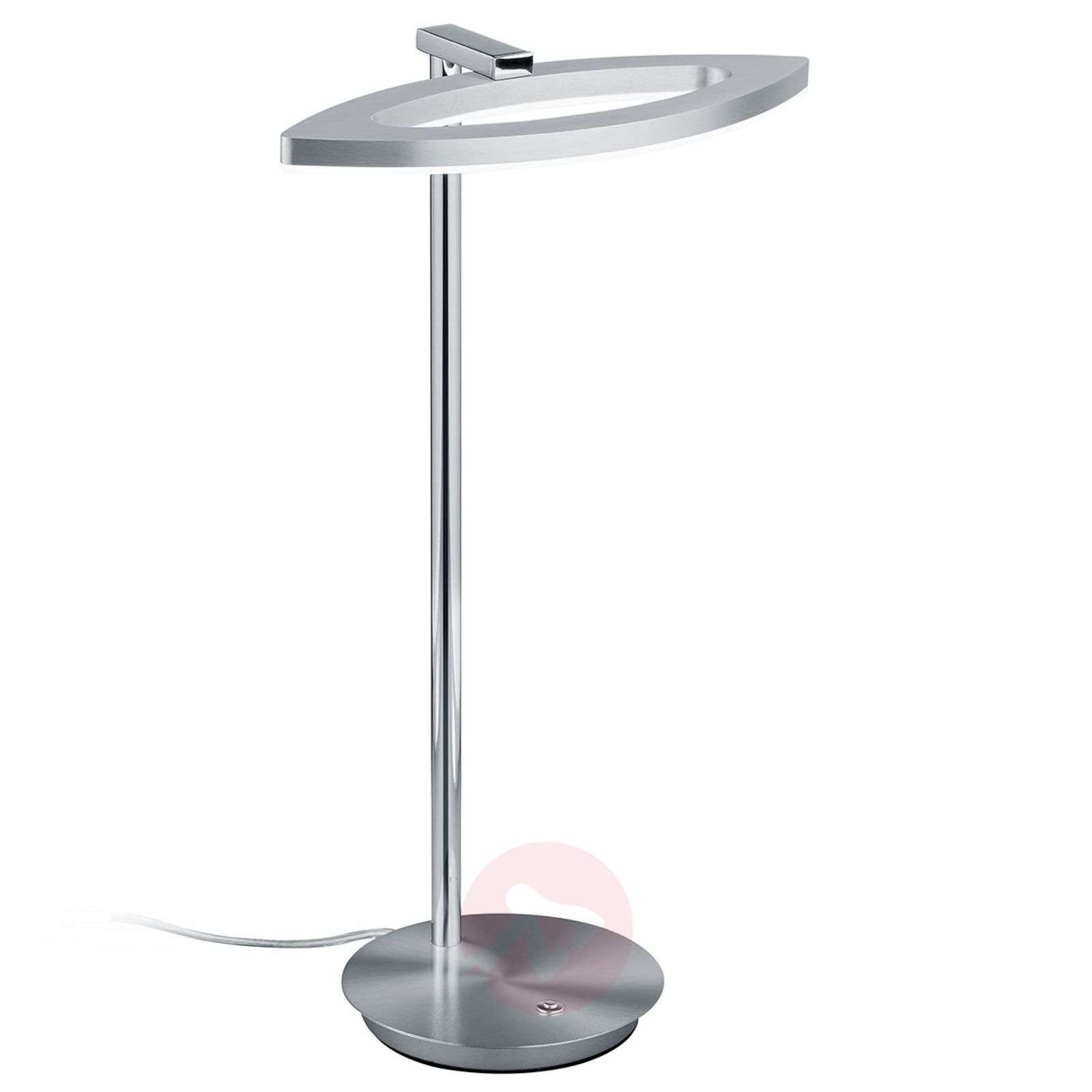 Lampe à poser LED River dimmable au look moderne-1554057-01