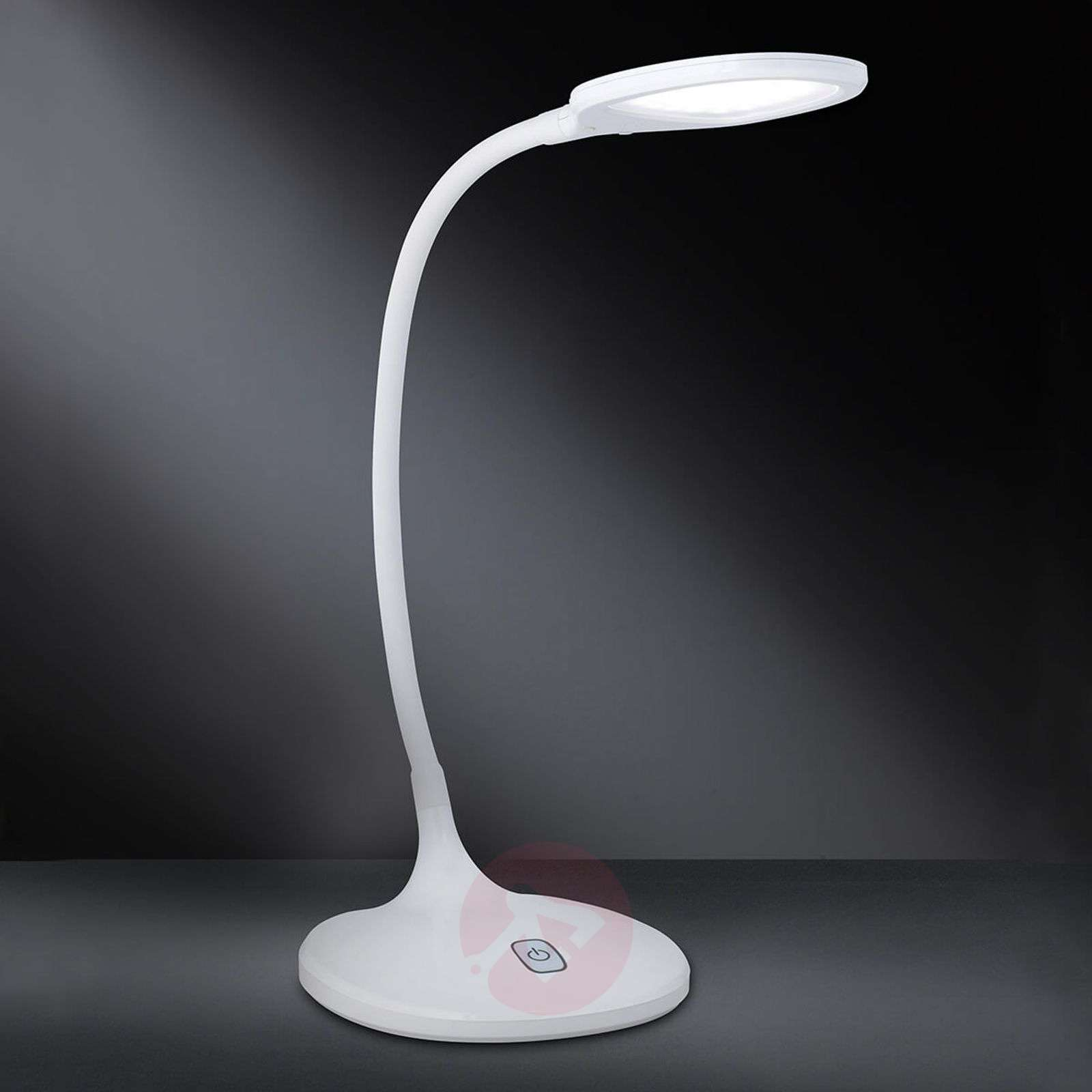 Lampe de bureau LED dimmable Yava-9652056X-01