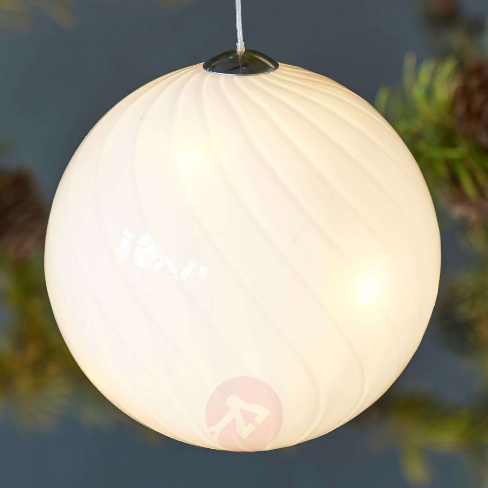 Lampe décorative LED Heaven Ball 12 cm-8577139-01