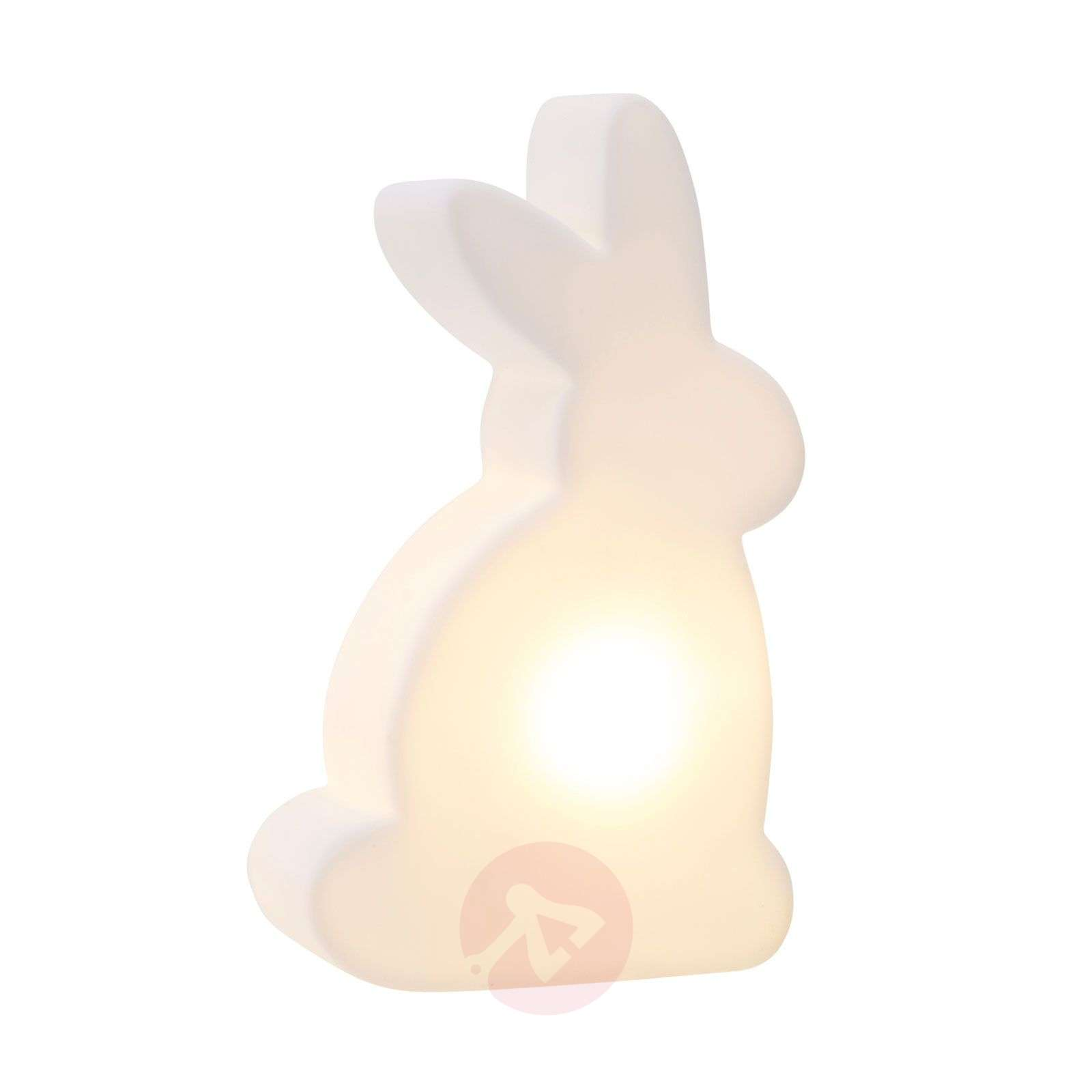 Lampe décorative LED Shining Rabbit Micro-1004068-01