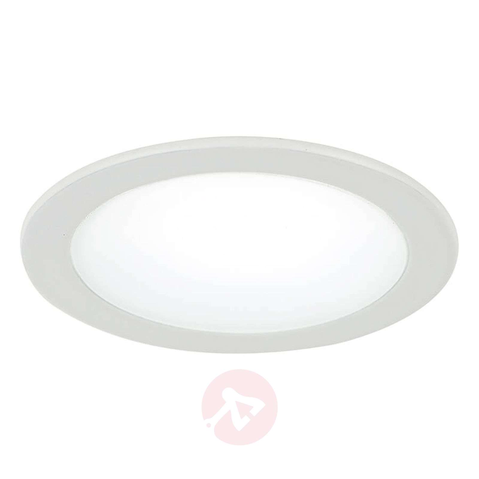 Lampe encastrable LED Fusion en set de 3-3006536-01