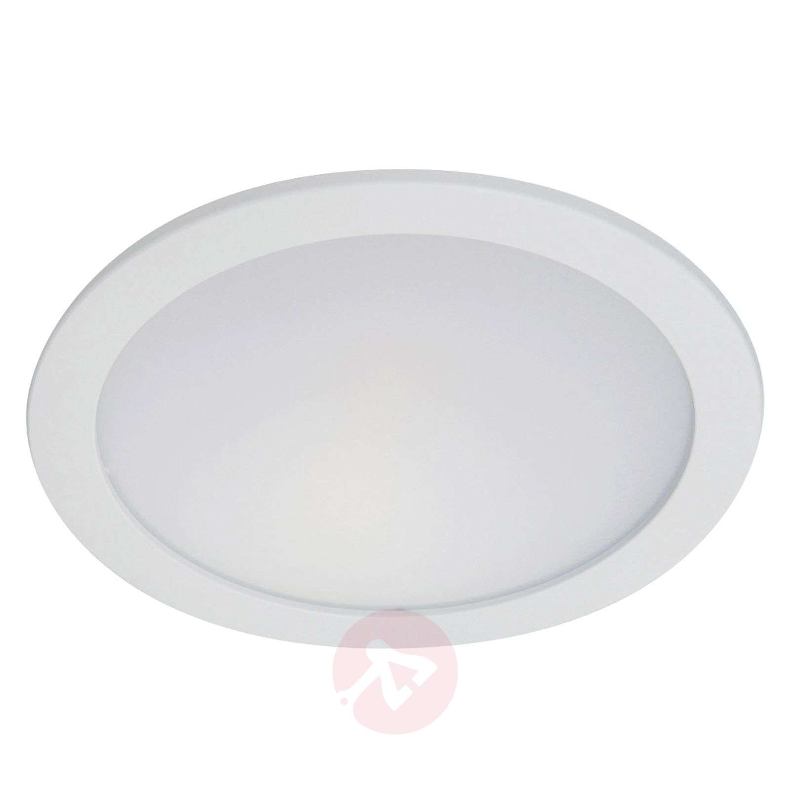Lampe encastrable LED ronde Hony 35 W-6523764X-01
