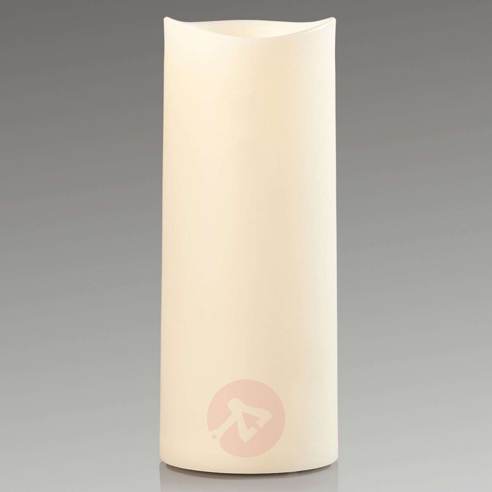 Lampe LED Outdoor Candle, 22 cm-8507585-01